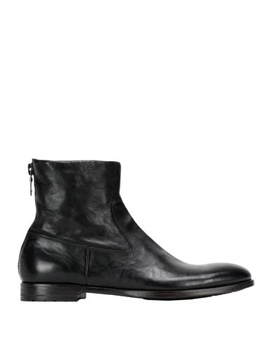 STURLINI Boots in Black