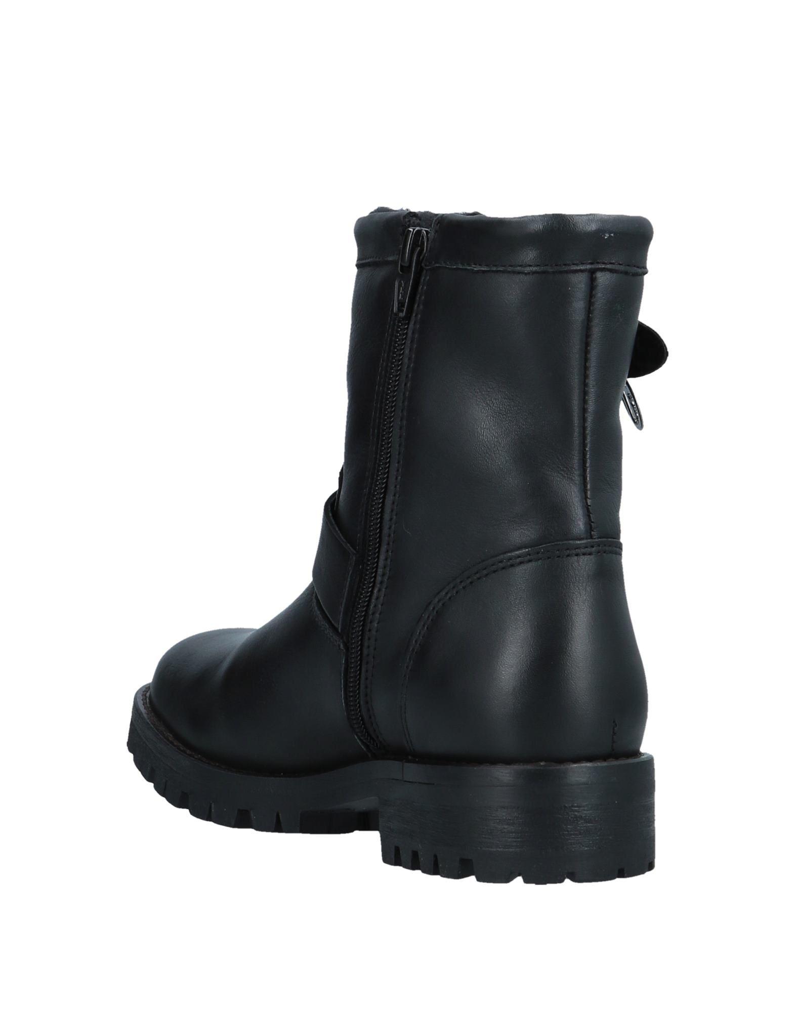 Gut um billige Stiefelette Schuhe zu tragenTrussardi Jeans Stiefelette billige Damen  11545994KU 4e52c3