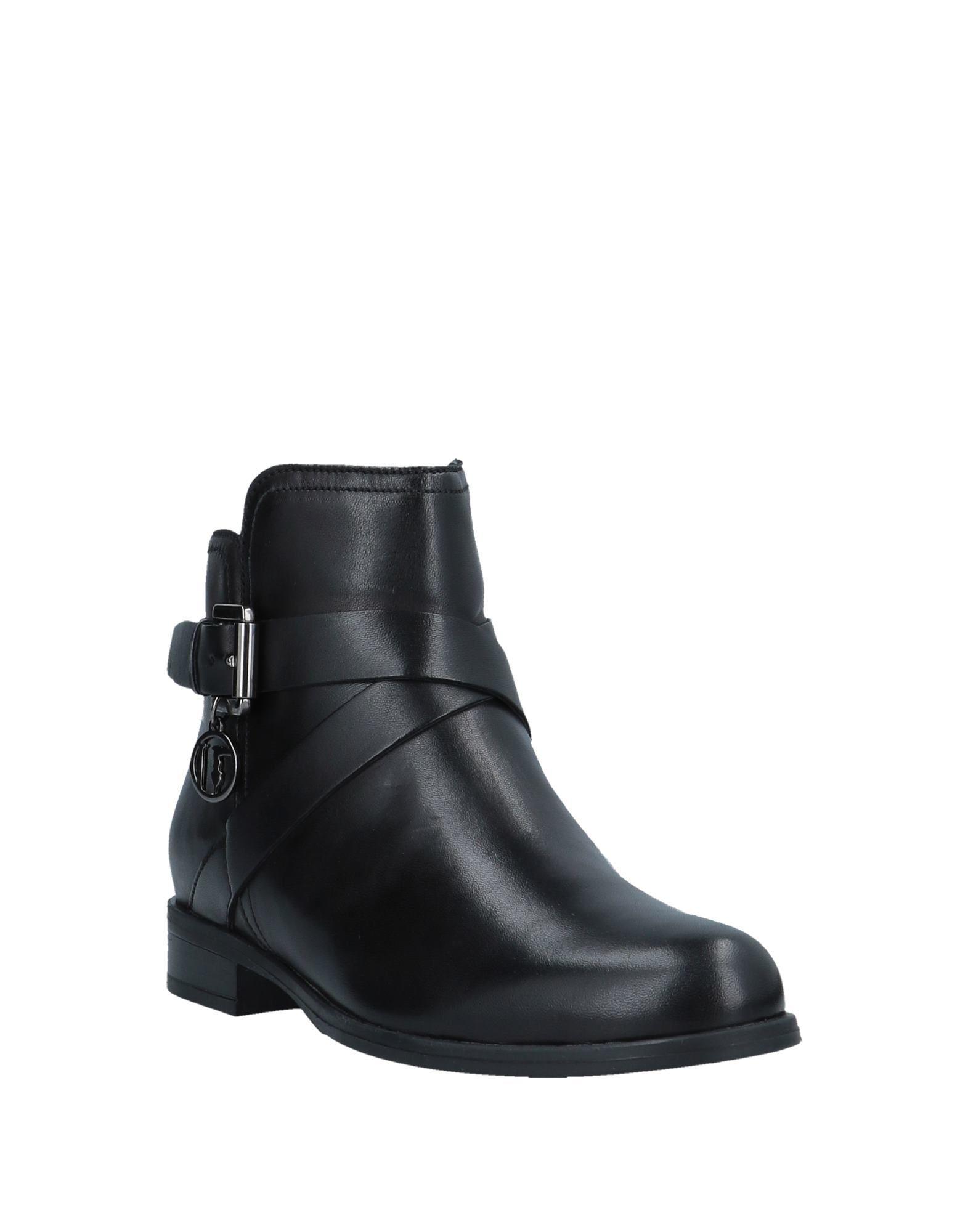 Gut um billige Schuhe zu tragenTrussardi 11546000RH Jeans Stiefelette Damen  11546000RH tragenTrussardi b0f7ad