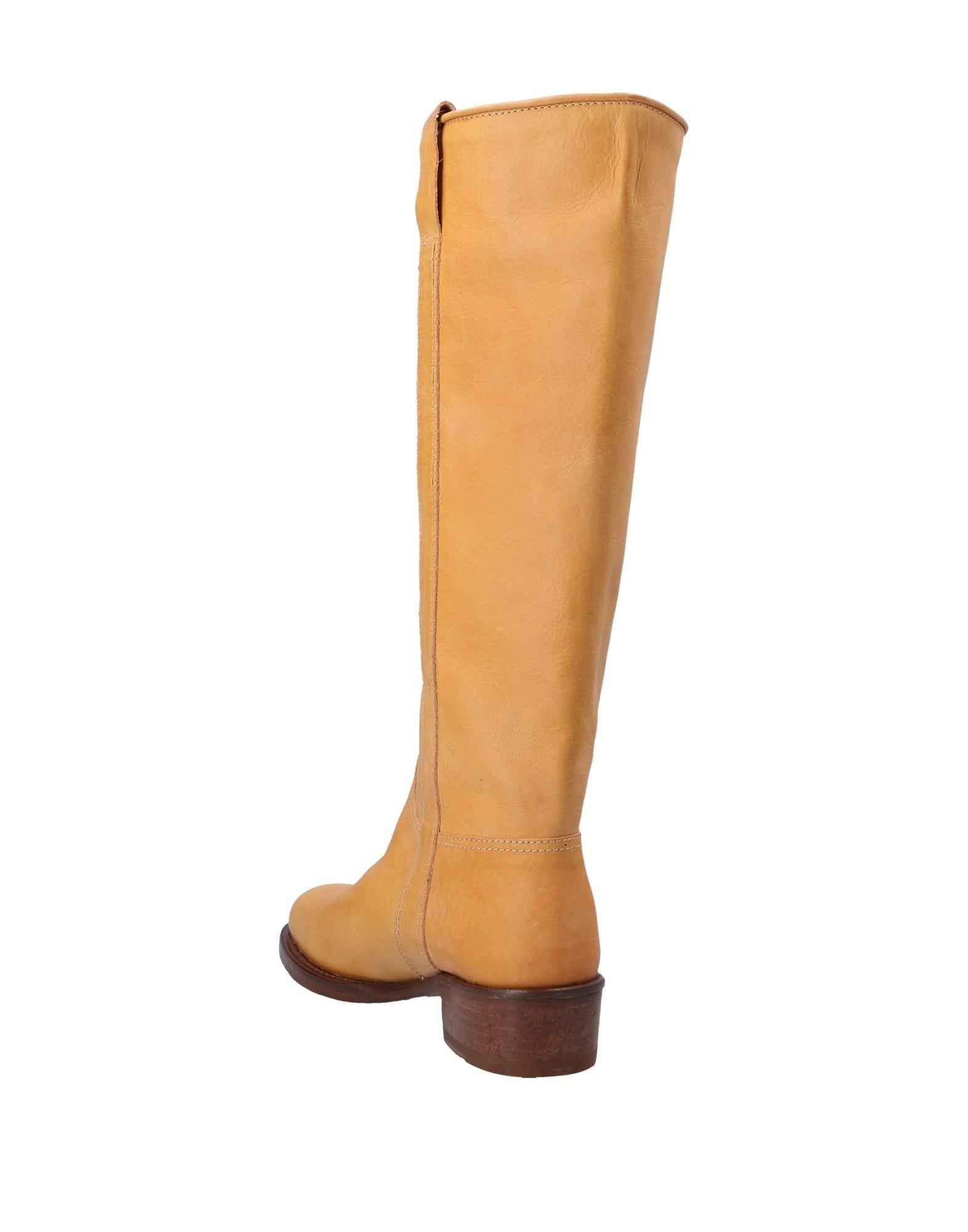 Rabatt Schuhe  El Campero Stiefel Damen  Schuhe 11546011RS c427a9