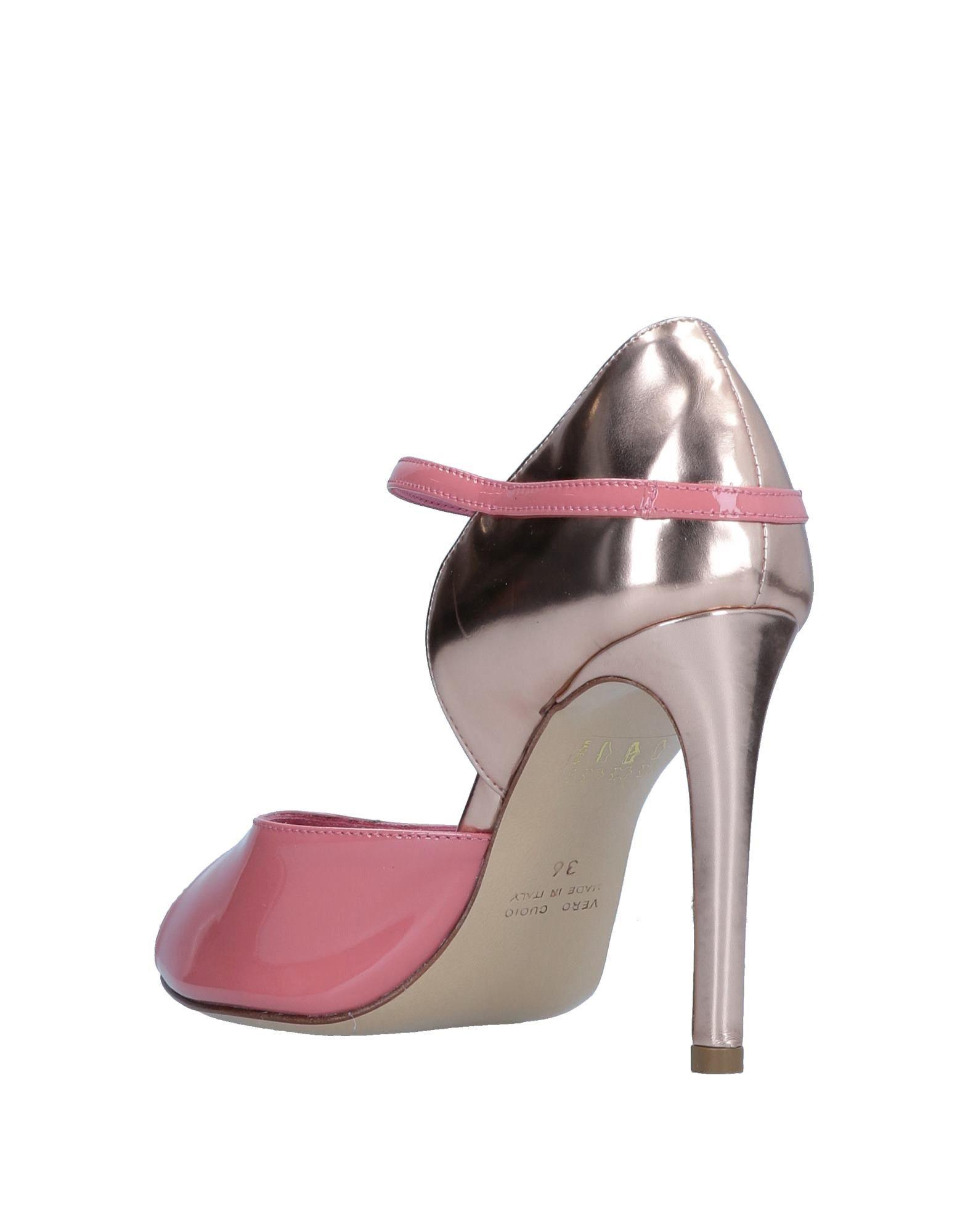 Giancarlo  Paoli Pumps Damen  Giancarlo 11546026LWGut aussehende strapazierfähige Schuhe ad6a94