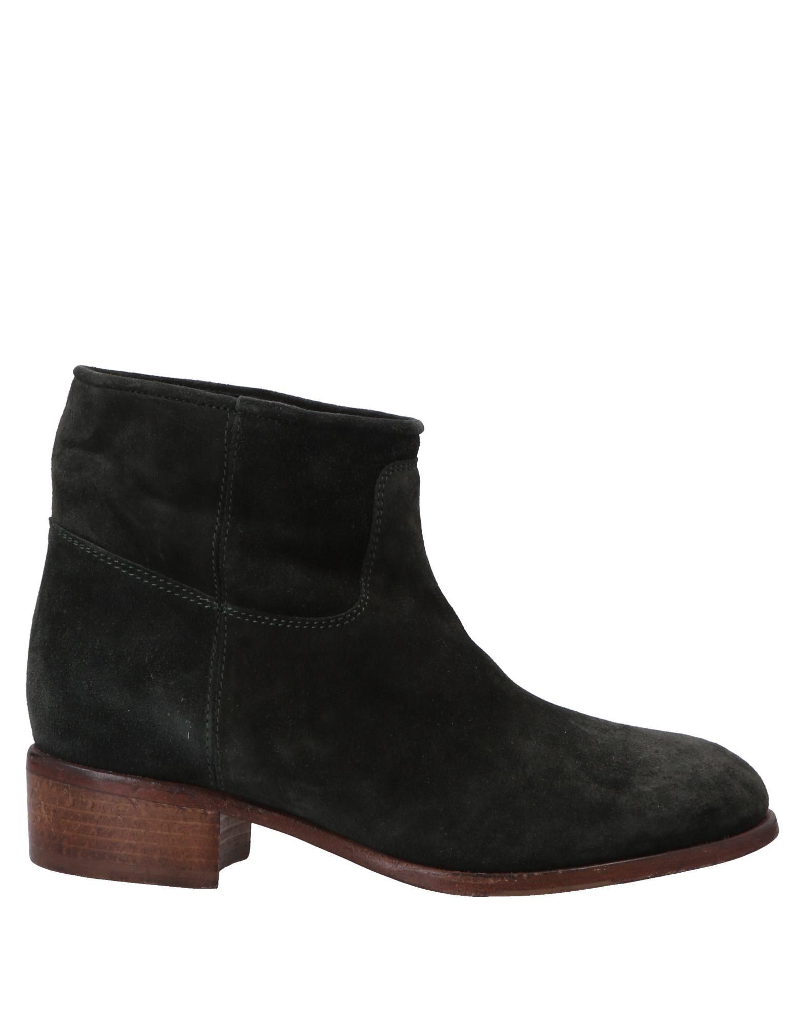 El Campero Stiefelette Damen  11546029BTGut aussehende strapazierfähige Schuhe