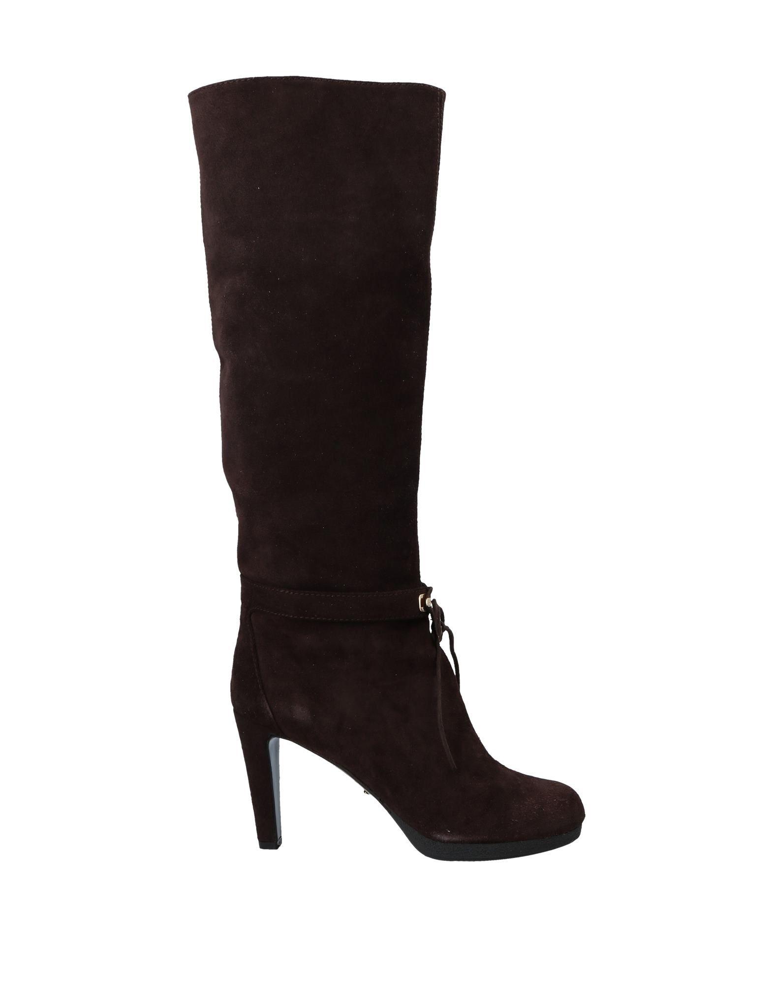 Sergio Sergio Rossi Boots - Women Sergio Sergio Rossi Boots online on  United Kingdom - 11546034QG 6bb68b