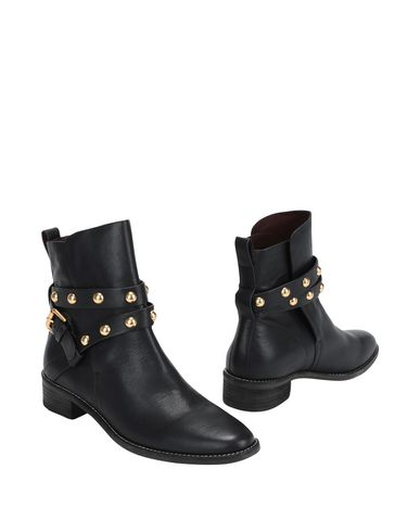 3e5cb2cd SEE BY CHLOÉ Ankle boot - Footwear | YOOX.COM
