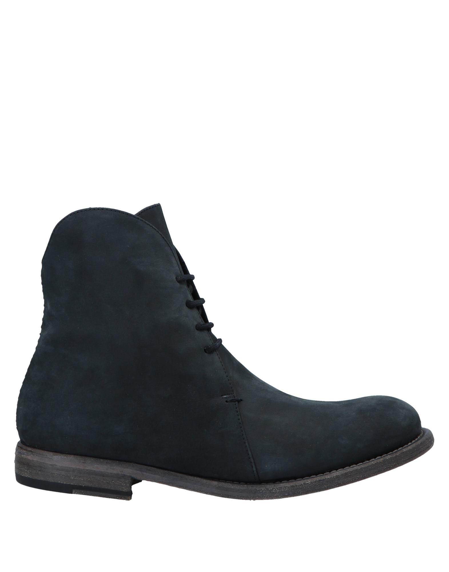 Masnada Stiefelette Herren  11546038OV Gute Qualität beliebte Schuhe