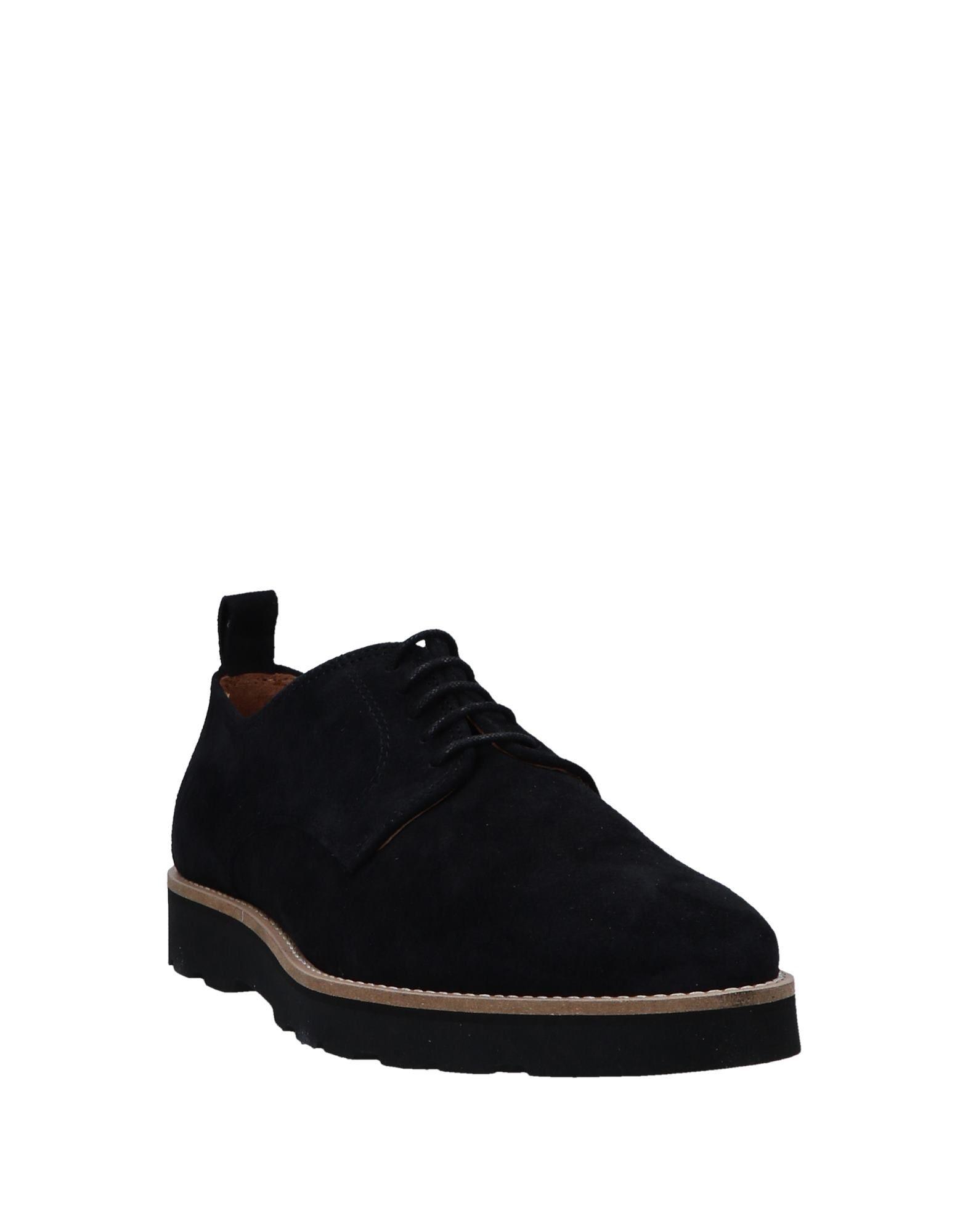 Rabatt echte Schuhe Trussardi Jeans 11546042EQ Schnürschuhe Herren  11546042EQ Jeans f8135f