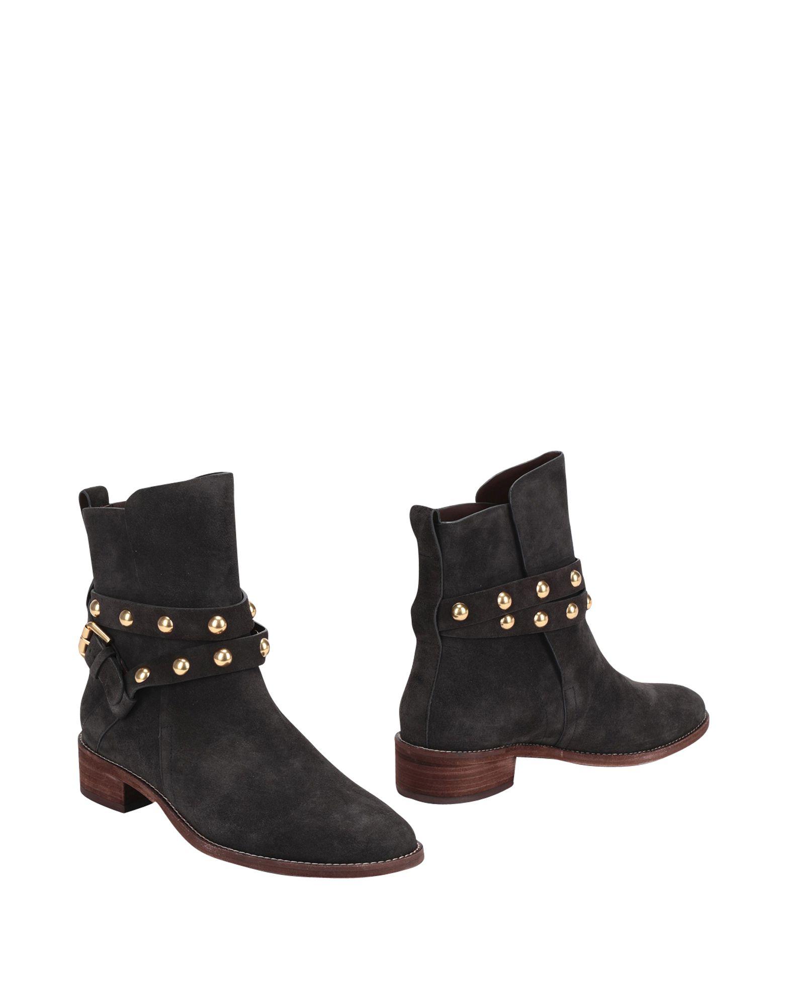 See By Chloé Stiefelette Damen  11546045WMGünstige gut aussehende Schuhe
