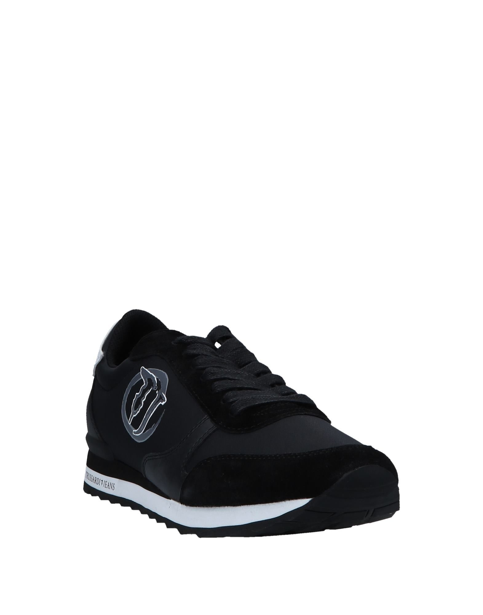 Rabatt echte Schuhe Trussardi Jeans Sneakers  Herren  Sneakers 11546047XS 5b7a01