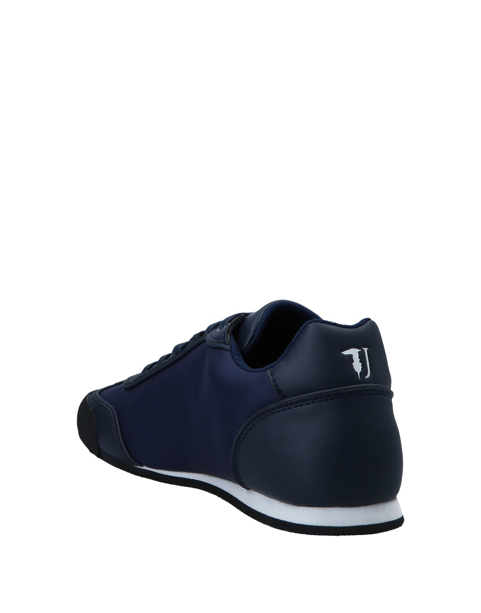 Trussardi Jeans Herren Sneakers Herren Jeans  11546052FE 14f60d