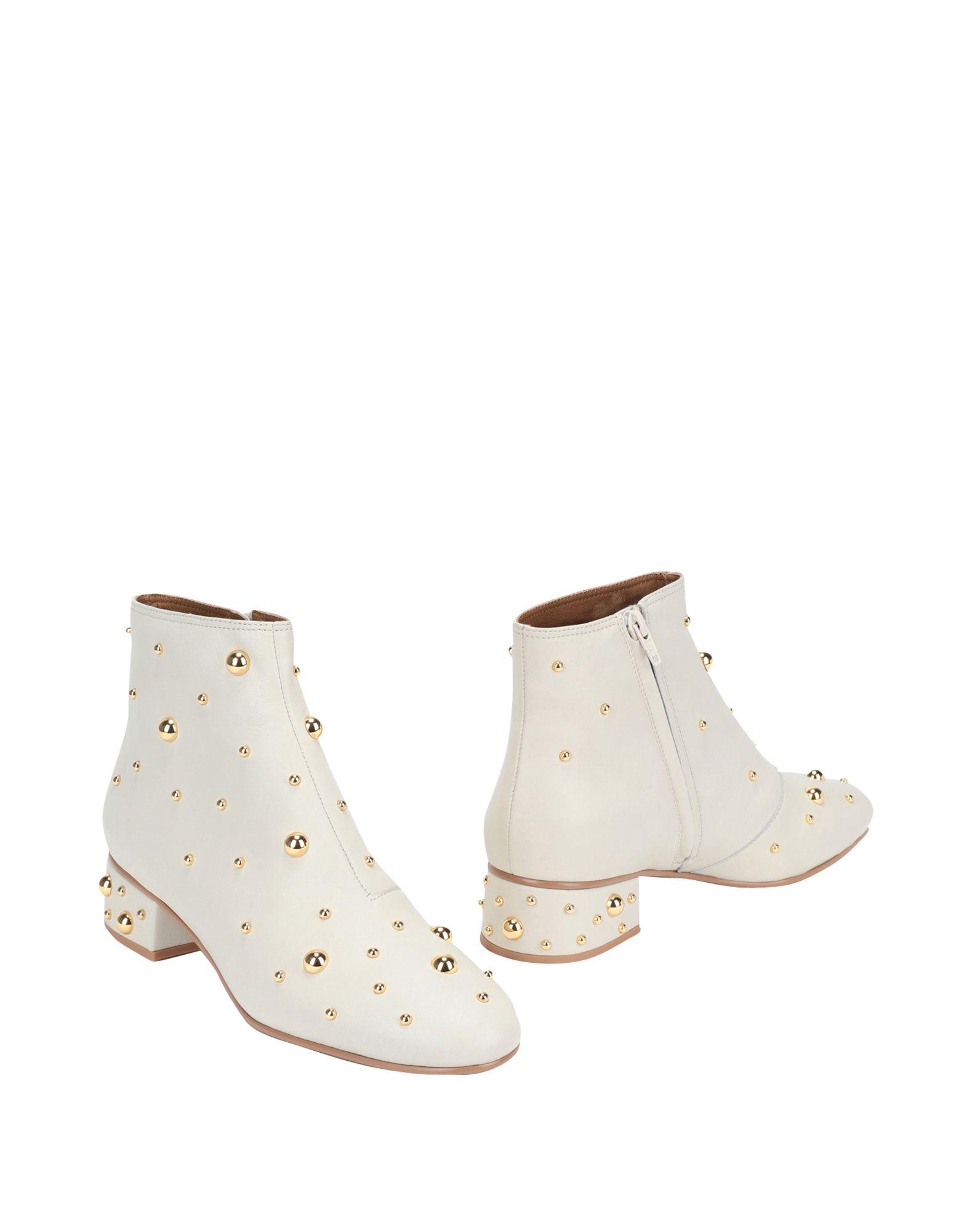 See By Chloé Stiefelette Damen  11546053BKGünstige gut aussehende Schuhe