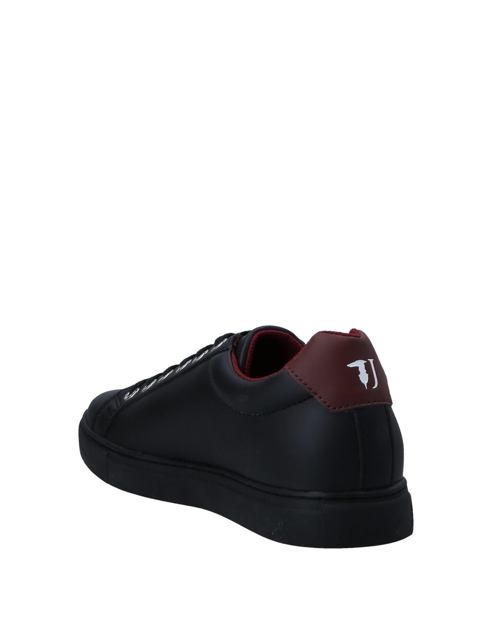 Rabatt echte Schuhe Trussardi Jeans Herren Sneakers Herren Jeans  11546057VR 001d94
