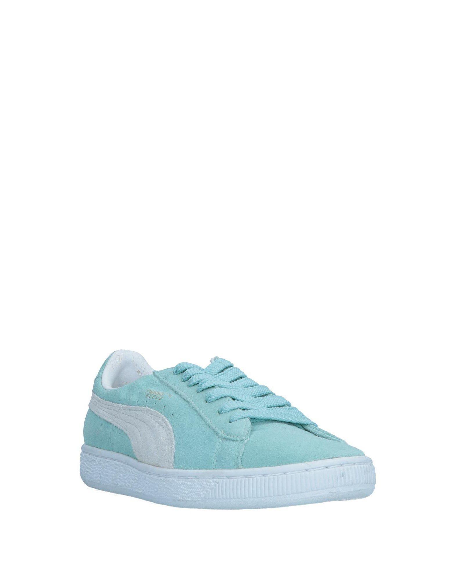 Puma Sneakers Gute Damen  11546058HR Gute Sneakers Qualität beliebte Schuhe 1f86e4