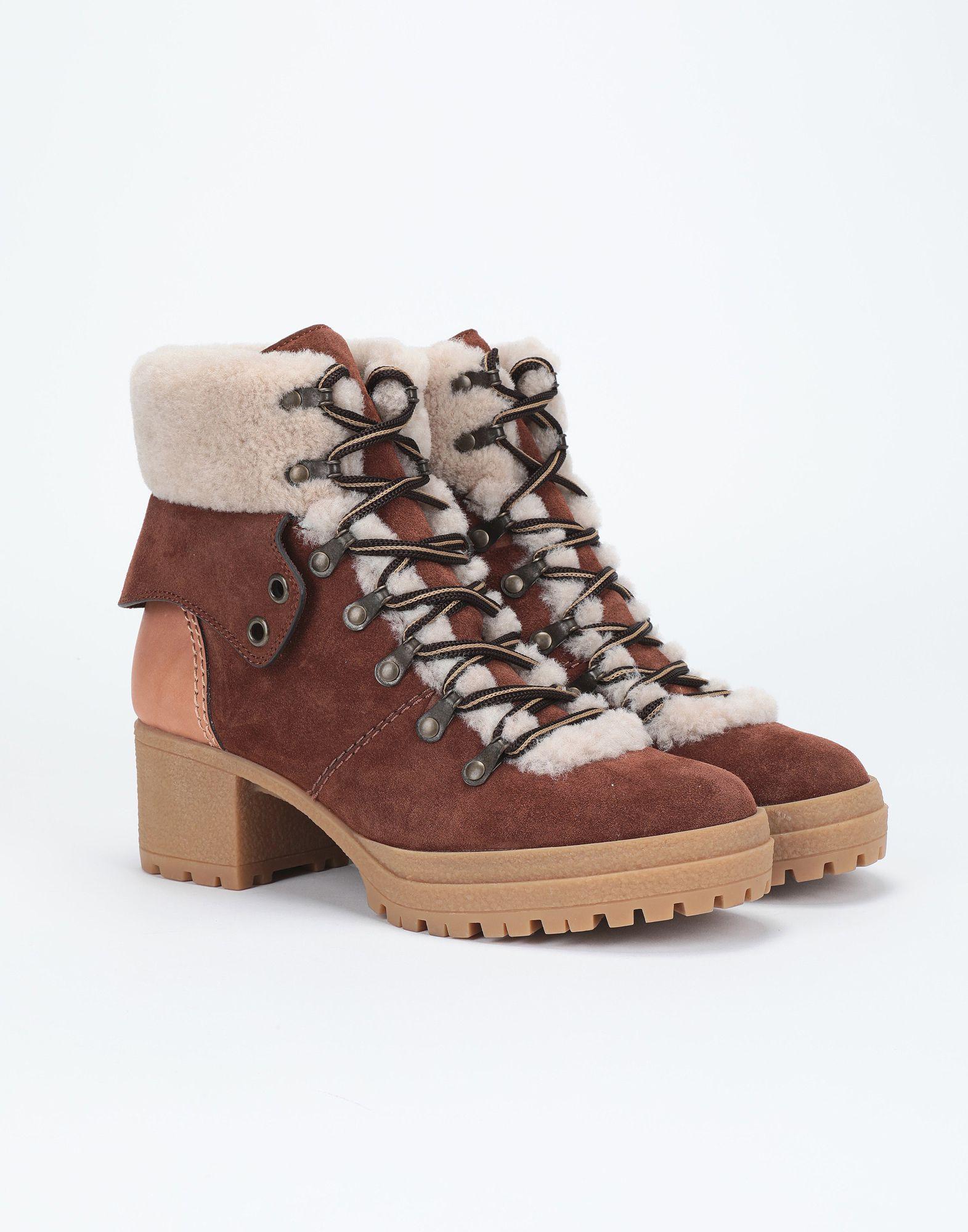 See By Chloé Stiefelette Damen Schuhe  11546064VSGünstige gut aussehende Schuhe Damen b6eaaf