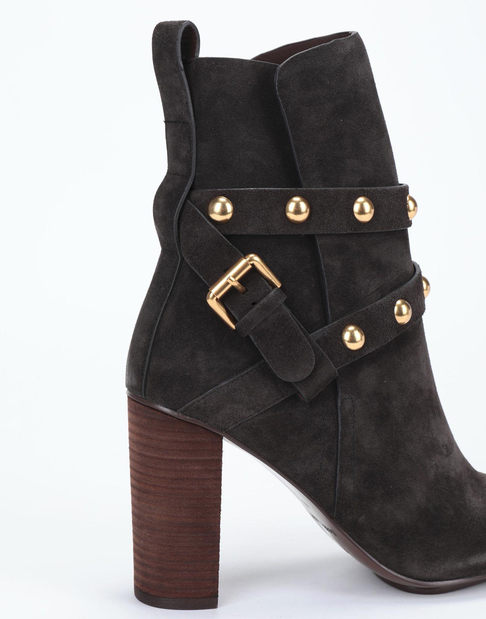 See By Chloé Stiefelette Damen Schuhe  11546080ETGünstige gut aussehende Schuhe Damen ab270a