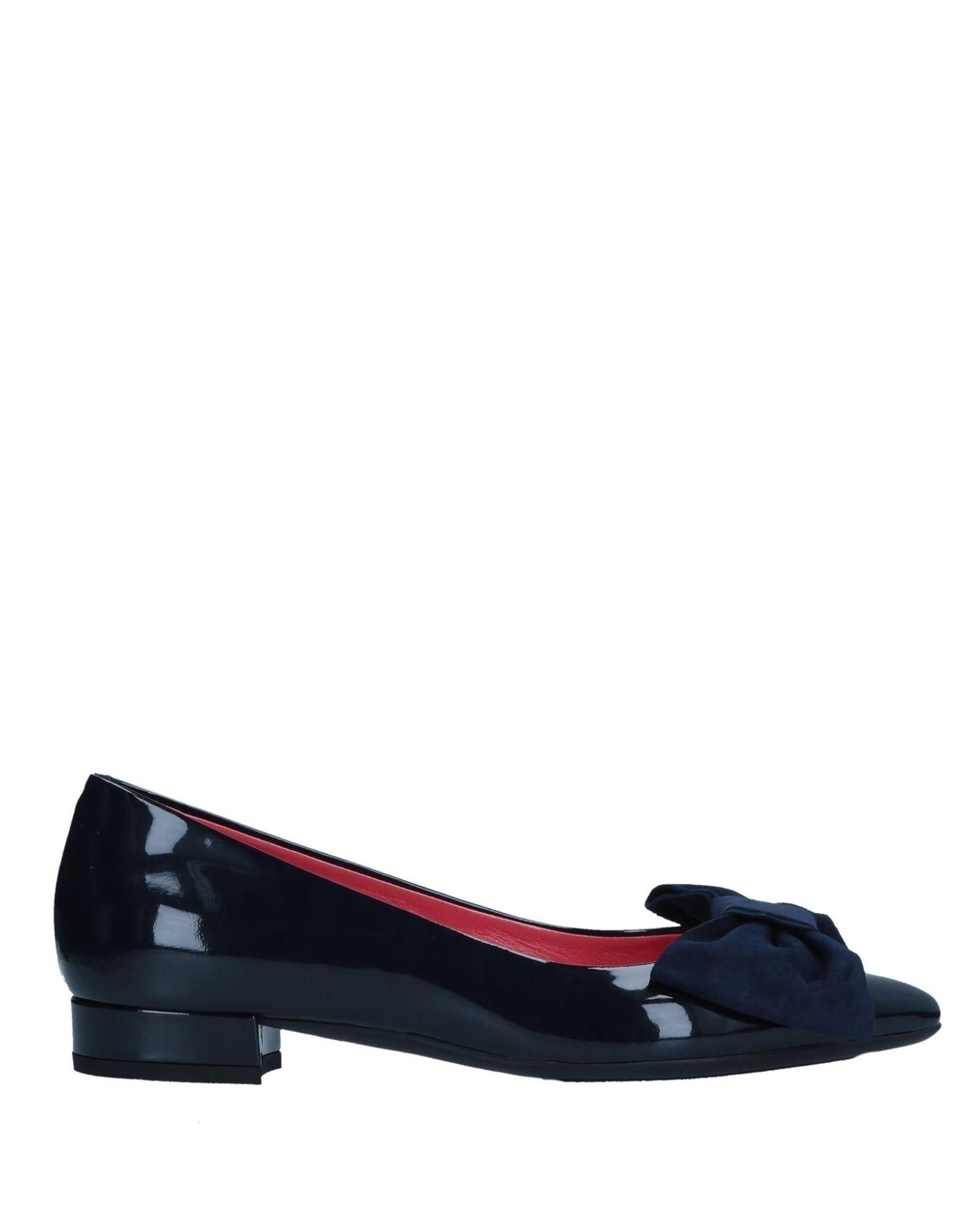 Stilvolle billige Schuhe Pas De Rouge Ballerinas Damen  11546091WW