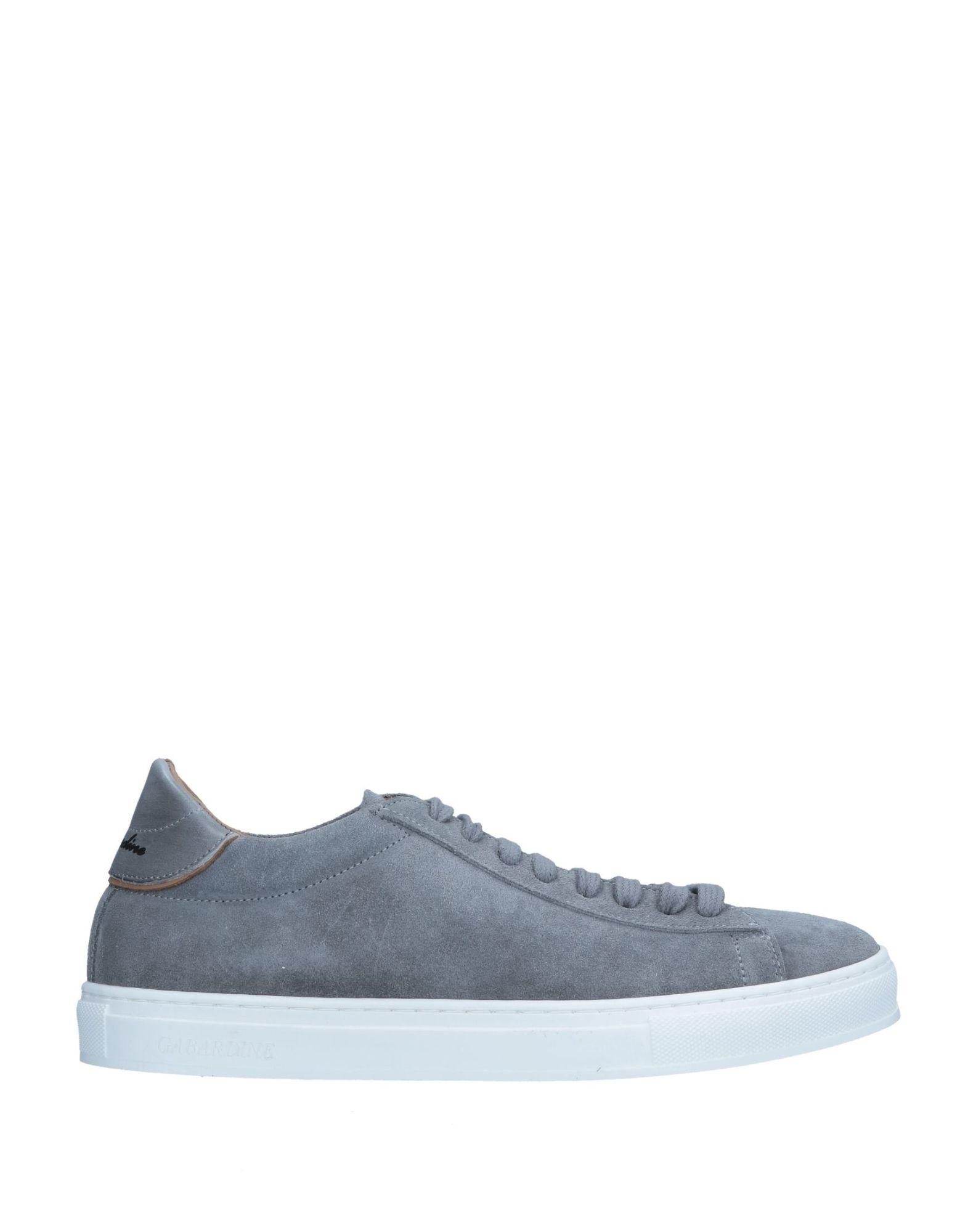 Sneakers Gabardine Homme - Sneakers Gabardine  Vert foncé Dernières chaussures discount pour hommes et femmes