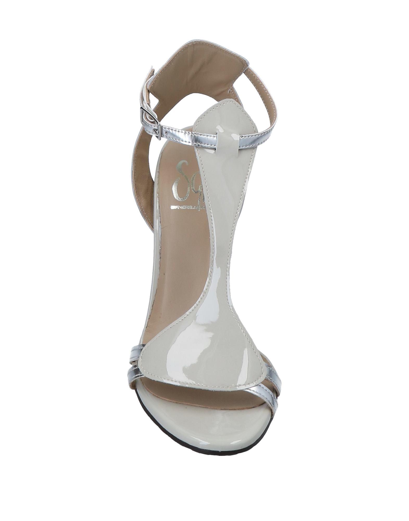Gut tragenSgn um billige Schuhe zu tragenSgn Gut Giancarlo Paoli Sandalen Damen  11546116RR 5c5a35
