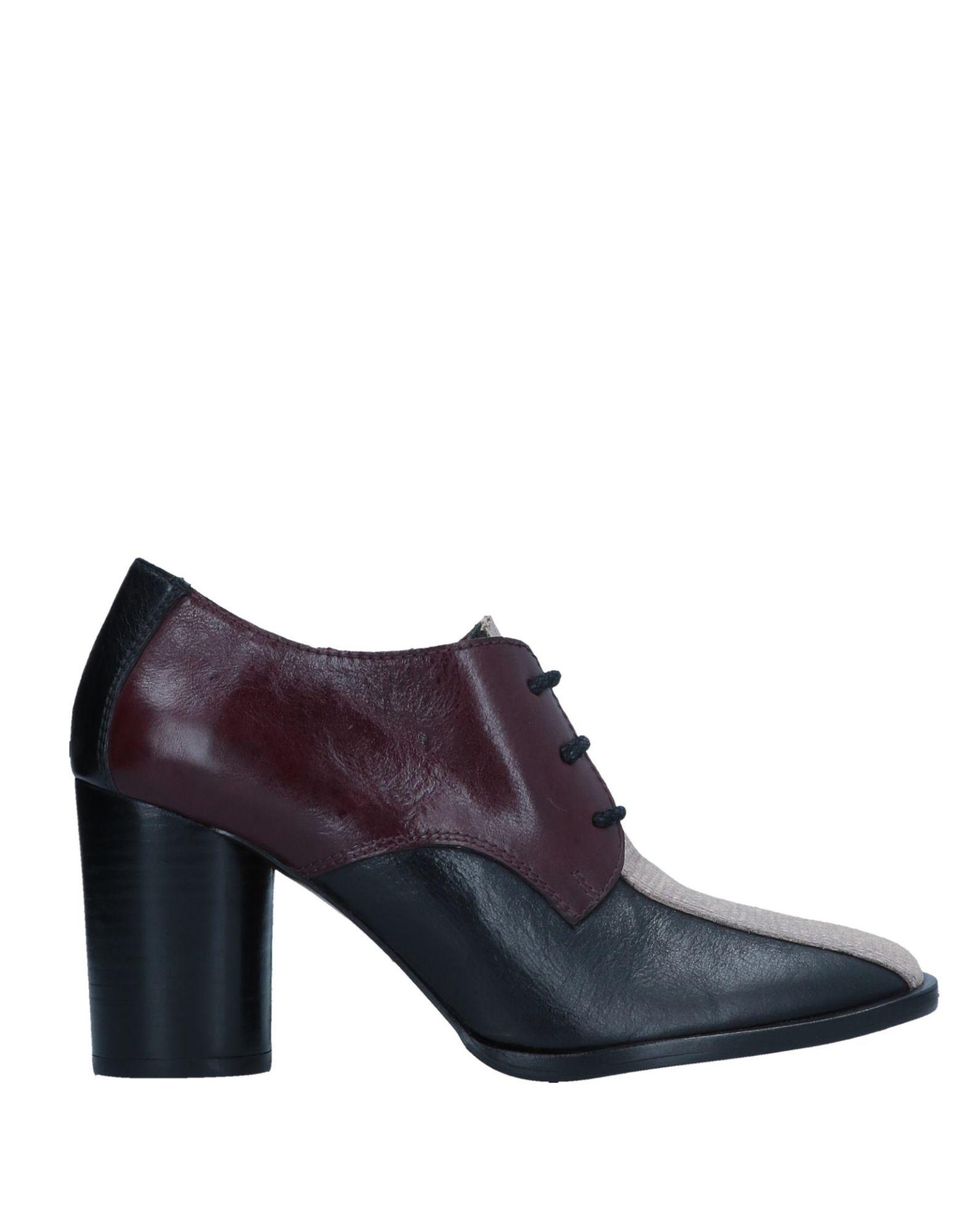 Gut um billige Schuhe  zu tragenAnaid Kupuri Schnürschuhe Damen  Schuhe 11546120JC 833b24