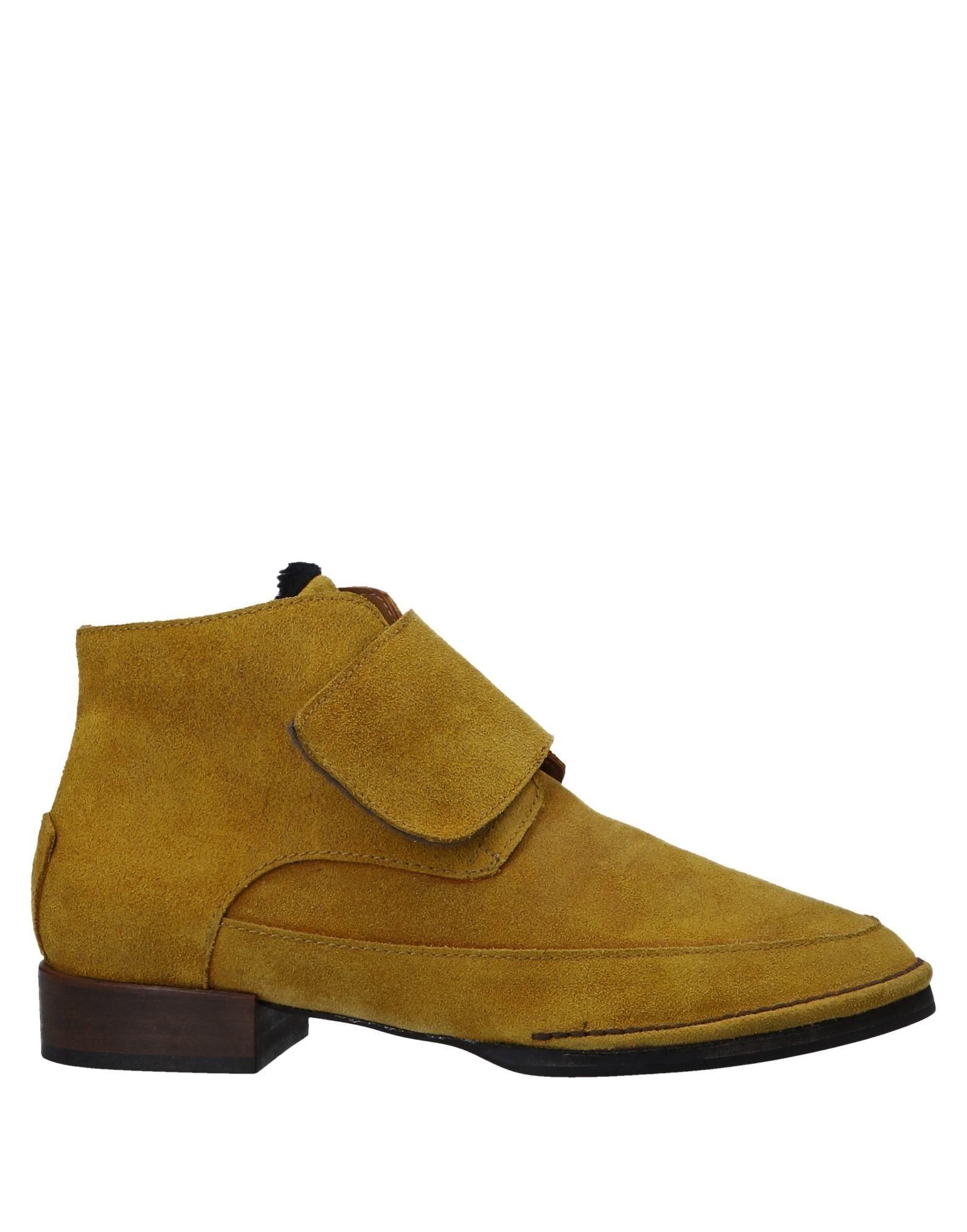 Gut um billige Schuhe zu tragenAnaid Kupuri Stiefelette Damen  11546127BJ