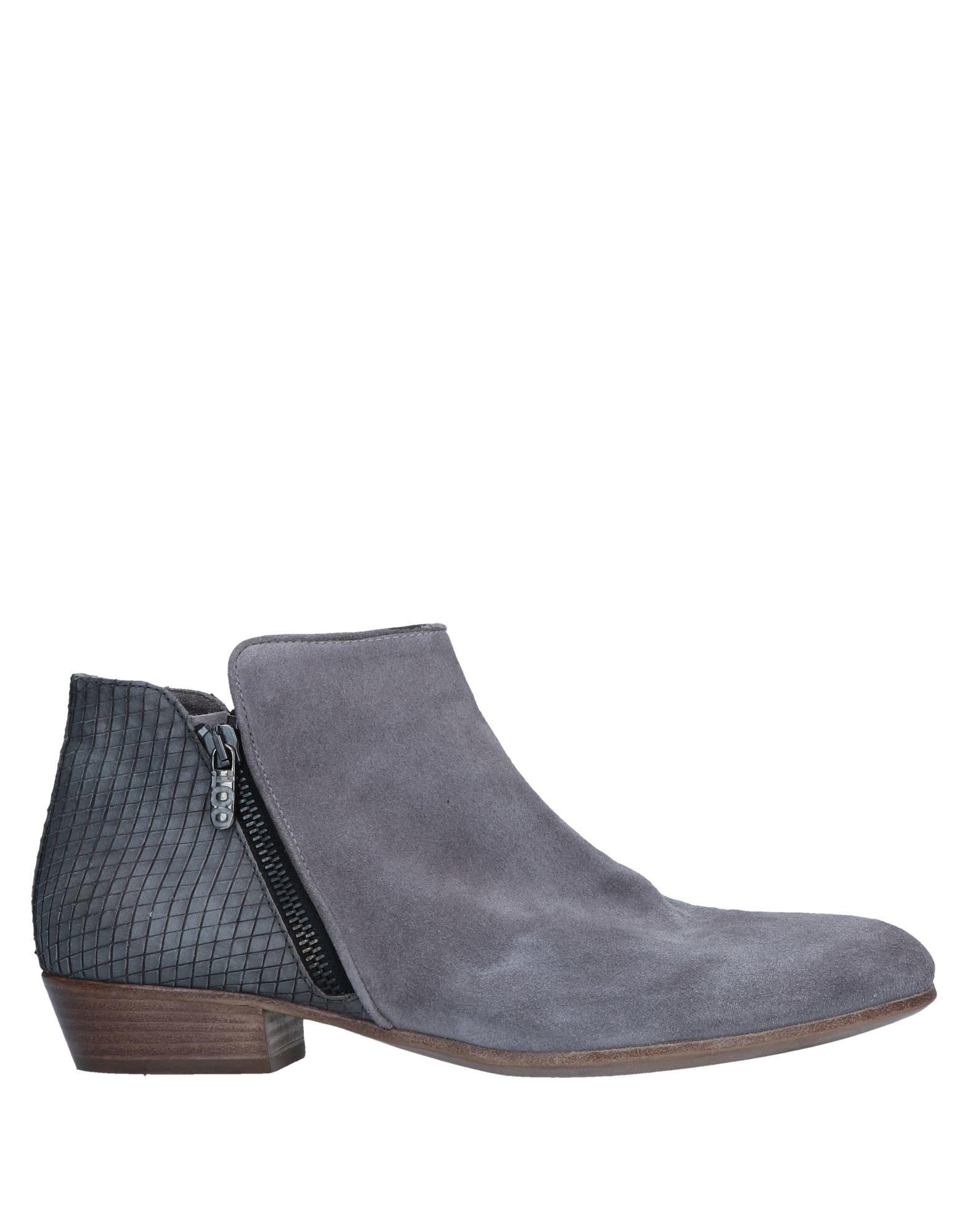 Gut um billige Schuhe zu tragenHundred 100 Stiefelette Damen  11546131RH