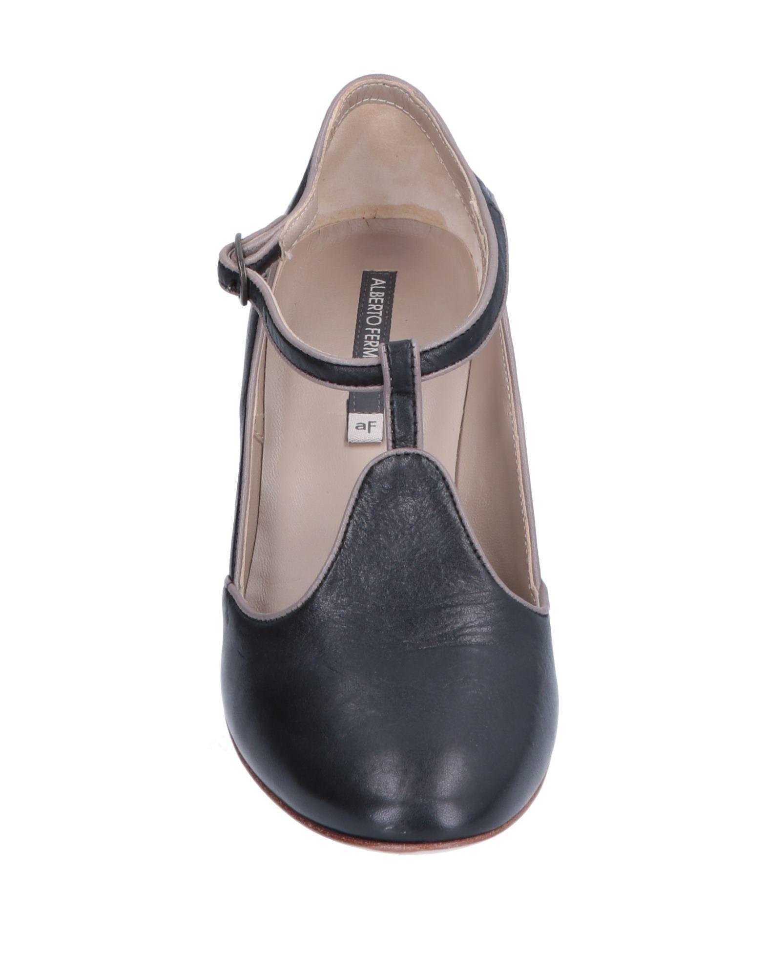 Stilvolle billige Schuhe Alberto Fermani Pumps Damen  11546133KN