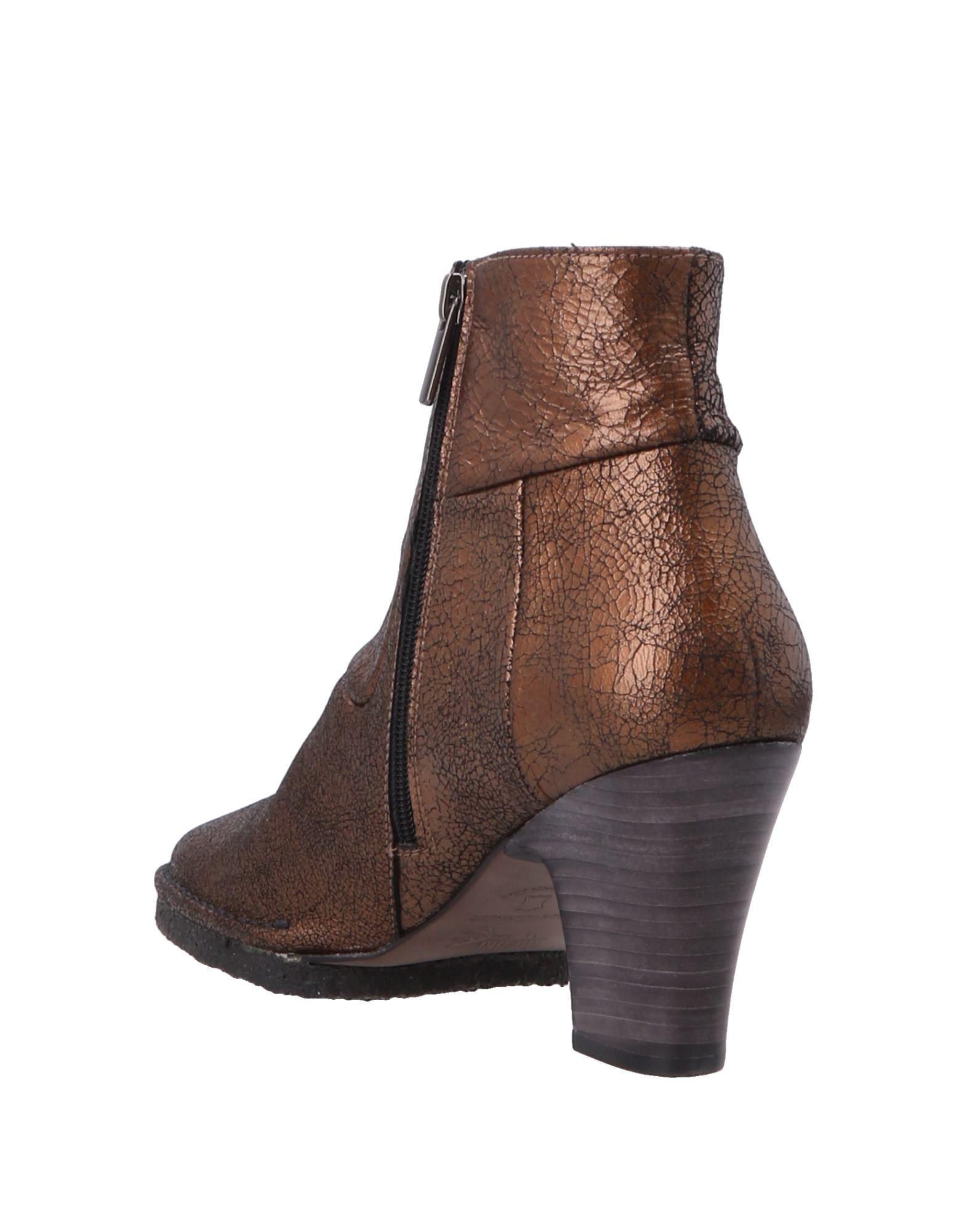 Gut Kupuri um billige Schuhe zu tragenAnaid Kupuri Gut Stiefelette Damen  11546142PM 1e2cc8