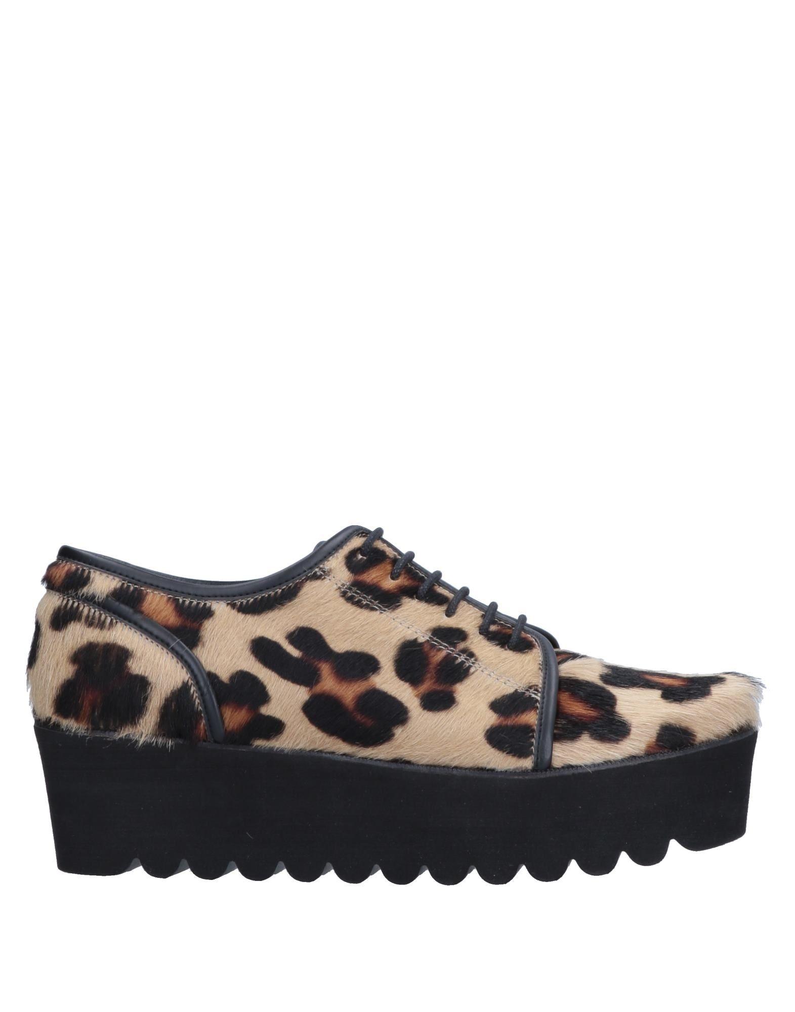 Palomitas By Paloma Barceló Schnürschuhe Damen  11546166UD Gute Qualität beliebte Schuhe