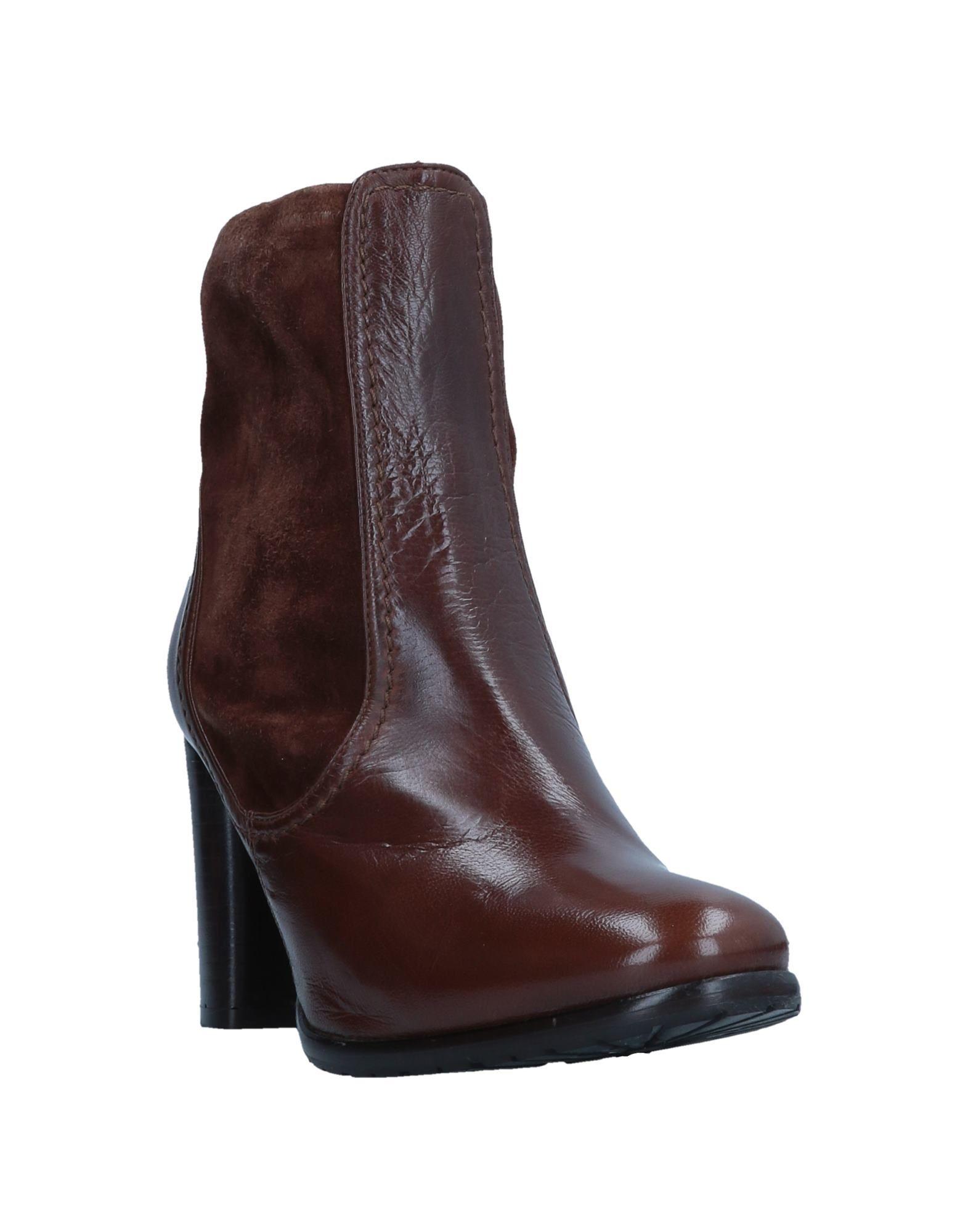 Lorenzo Masiero aussehende Stiefelette Damen  11546192VMGut aussehende Masiero strapazierfähige Schuhe cab580