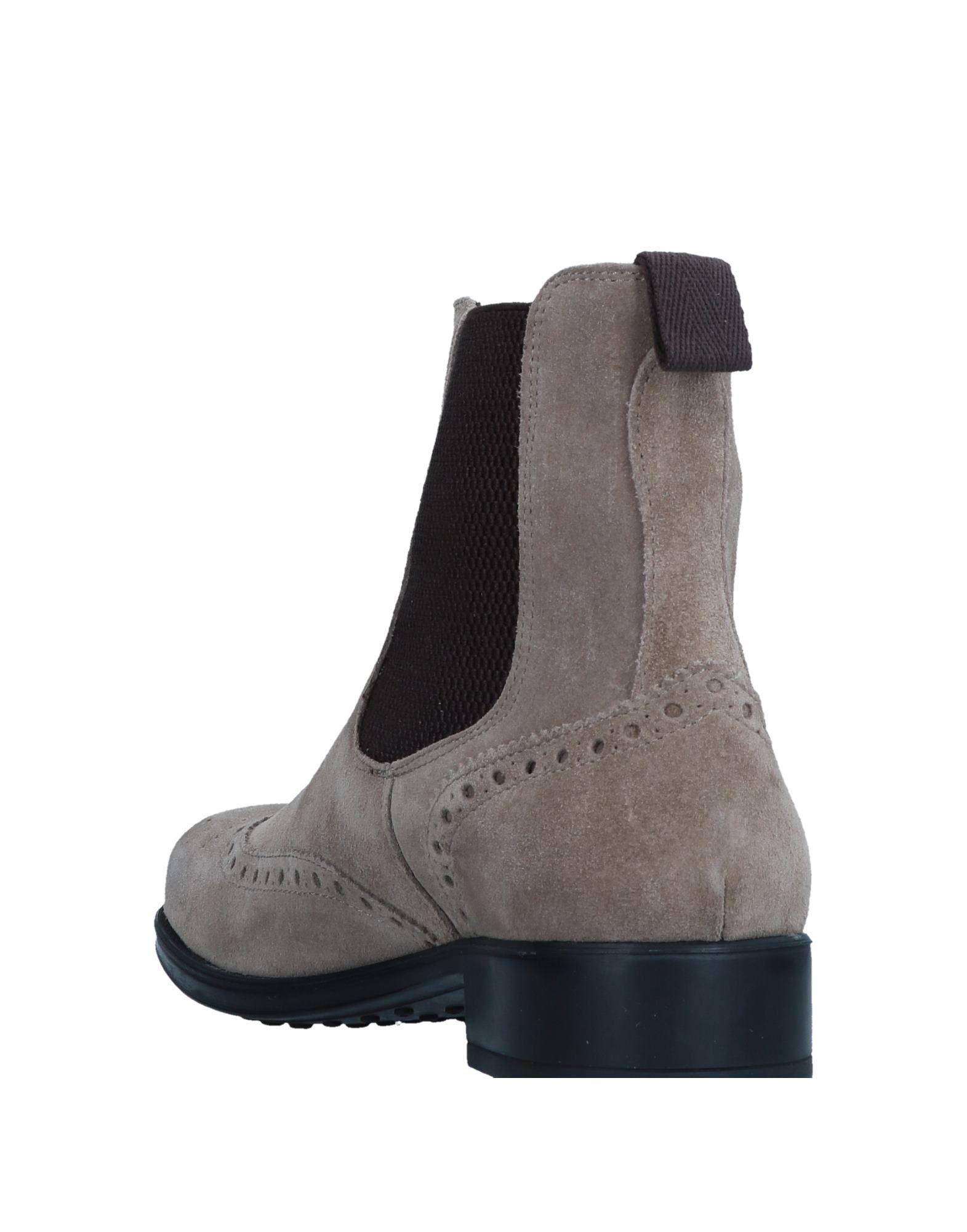 Gut Chelsea um billige Schuhe zu tragenHundred 100 Chelsea Gut Boots Damen  11546201QE 09747e