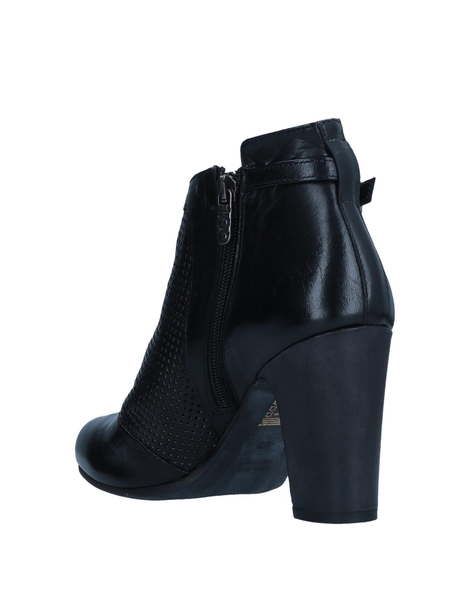 Gut um 100 billige Schuhe zu tragenHundROT 100 um Stiefelette Damen  11546204GA 7ed8f5