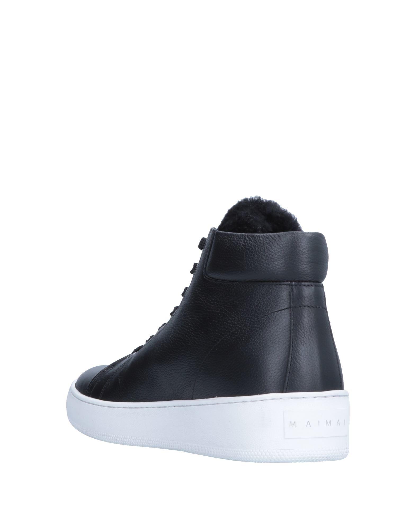 Gut um billige Schuhe  zu tragenMaimai Sneakers Damen  Schuhe 11546211TH 2347c8