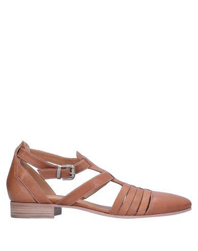 Zapatos casuales salvajes Bailarina Laura Bellariva Mujer - Bailarinas Laura Bellariva   - 11546222XR Cuero