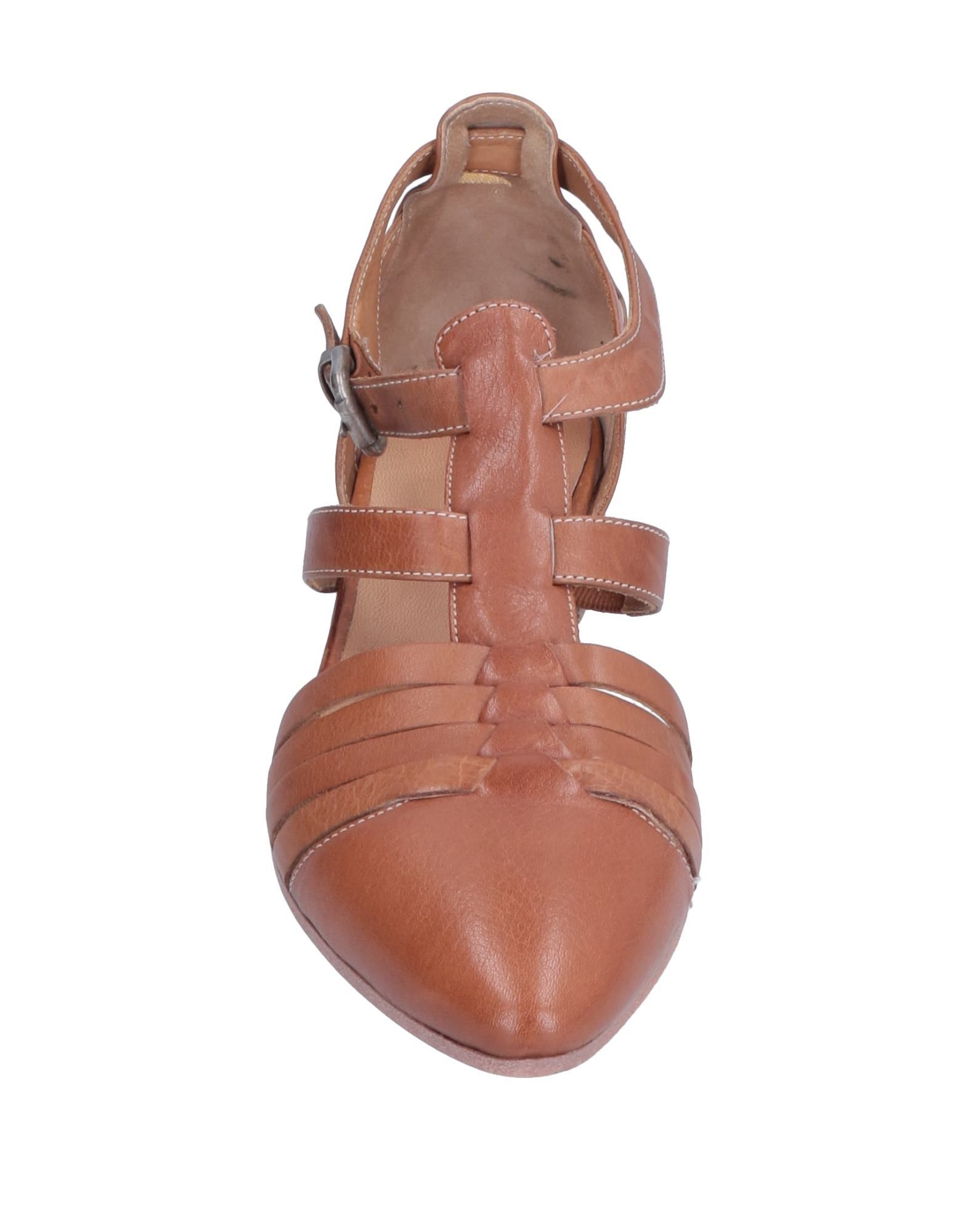 Stilvolle billige Schuhe Laura Bellariva Ballerinas Damen  11546222XR
