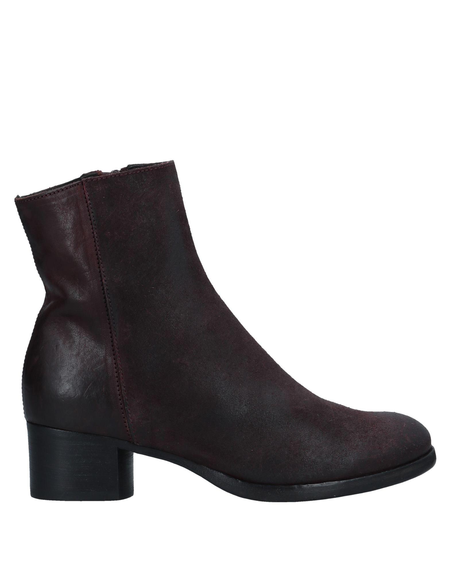 Rabatt Schuhe Moma Stiefelette Damen  11546227BN