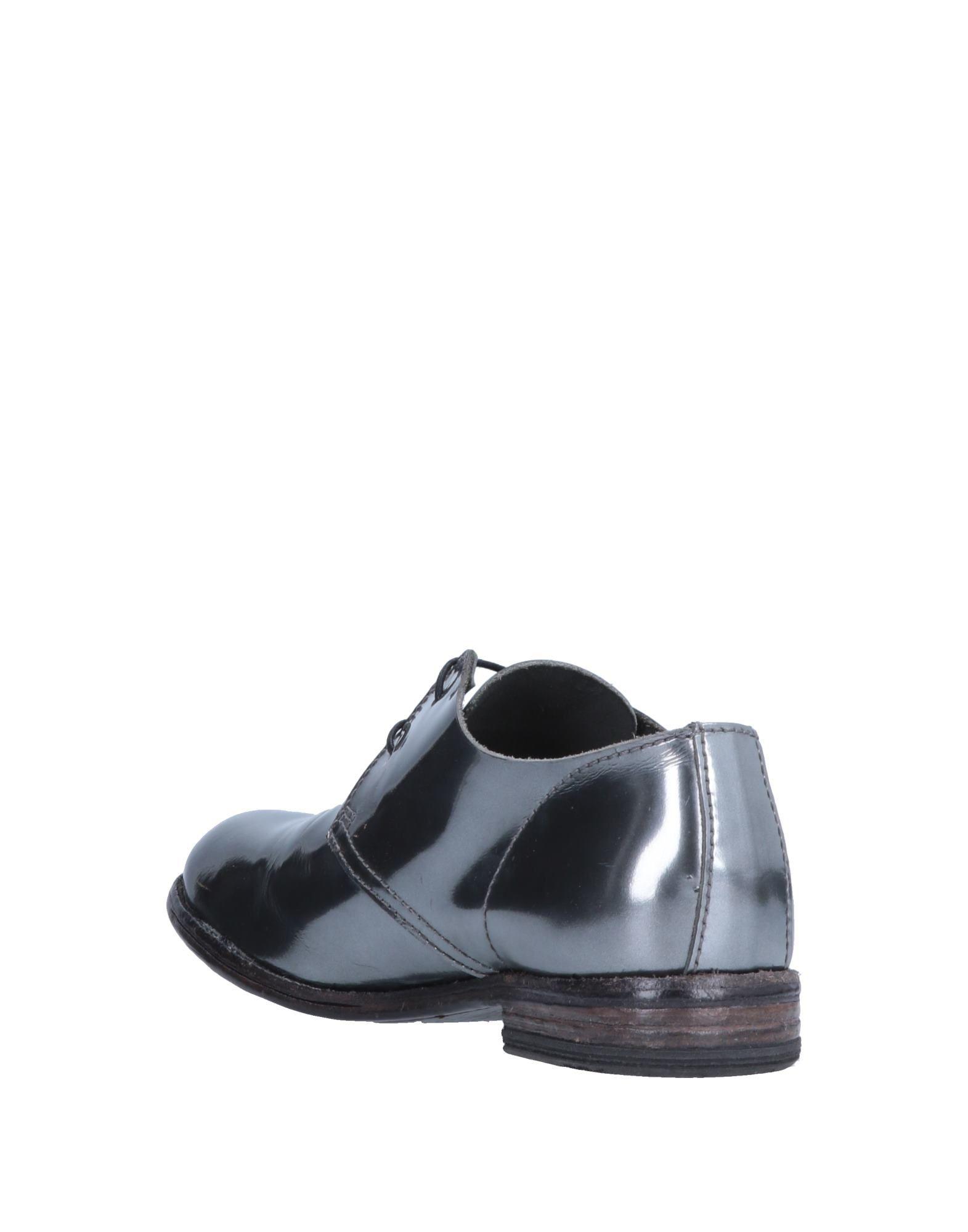 Moma Schnürschuhe strapazierfähige Damen  11546239CXGut aussehende strapazierfähige Schnürschuhe Schuhe e47a7b