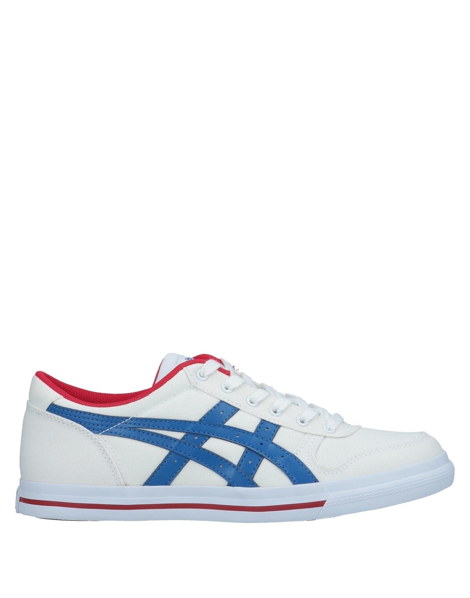Rabatt echte Schuhe Onitsuka Tiger Sneakers Herren  11546271GT