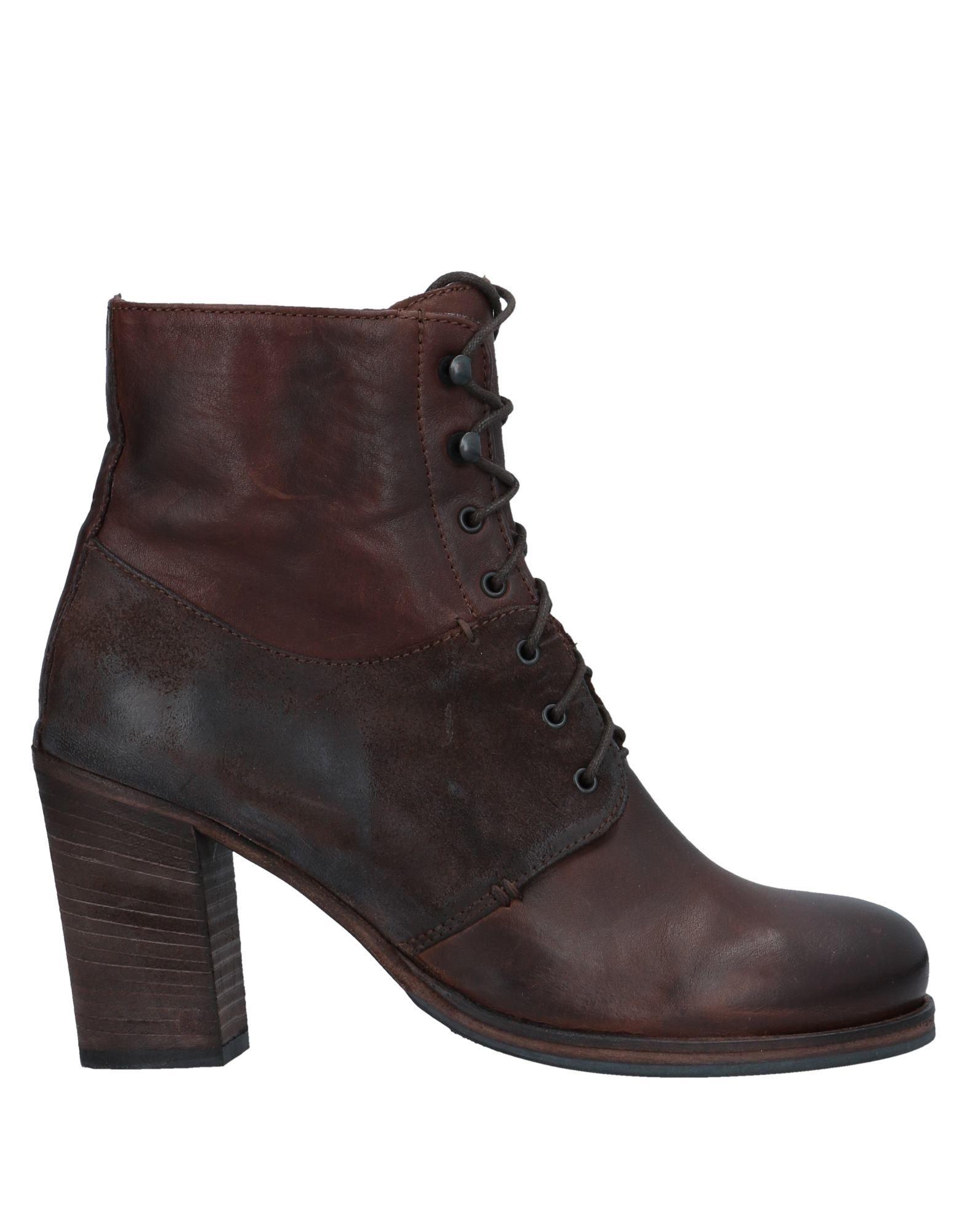 Gut um billige Schuhe zu tragenHundred 100 Stiefelette Damen  11546315NG