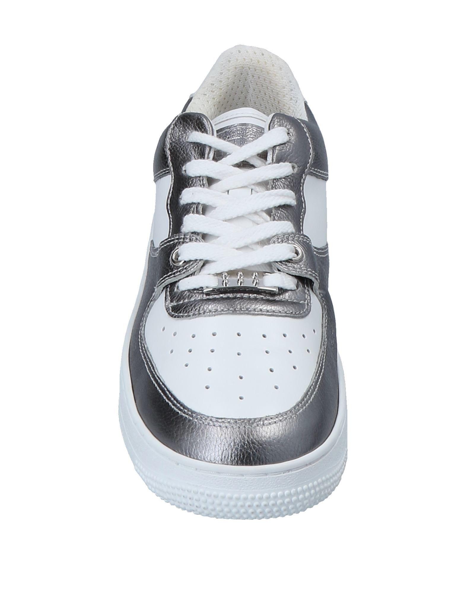Stilvolle Damen billige Schuhe Red(V) Sneakers Damen Stilvolle  11546330UV dac673
