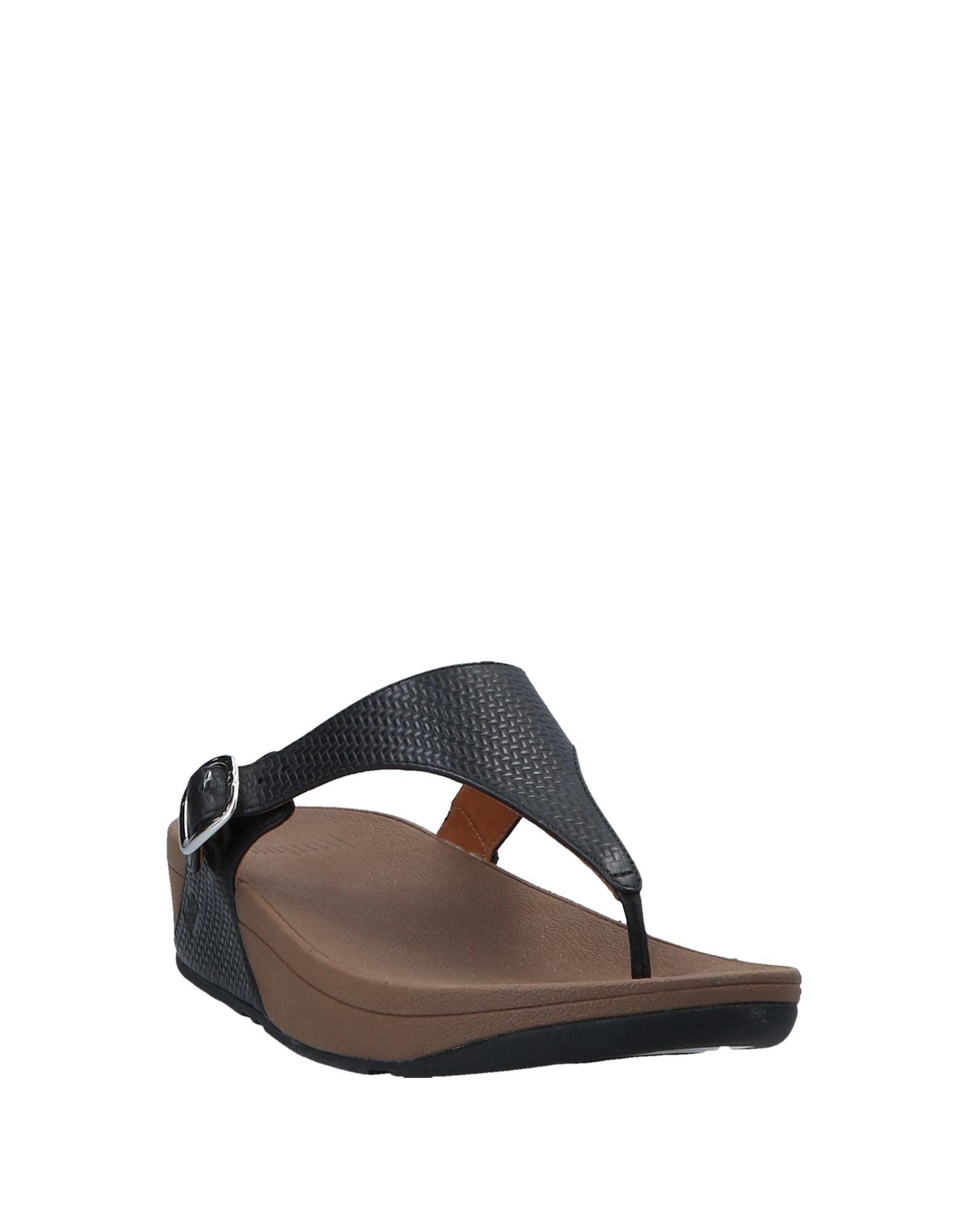 Fitflop Gute Dianetten Damen  11546335IS Gute Fitflop Qualität beliebte Schuhe cfb6c3