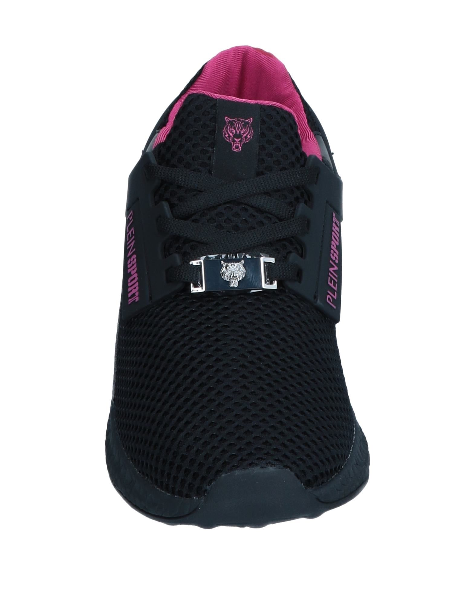 Stilvolle Sport billige Schuhe Plein Sport Stilvolle Sneakers Damen  11546340AR 2386da