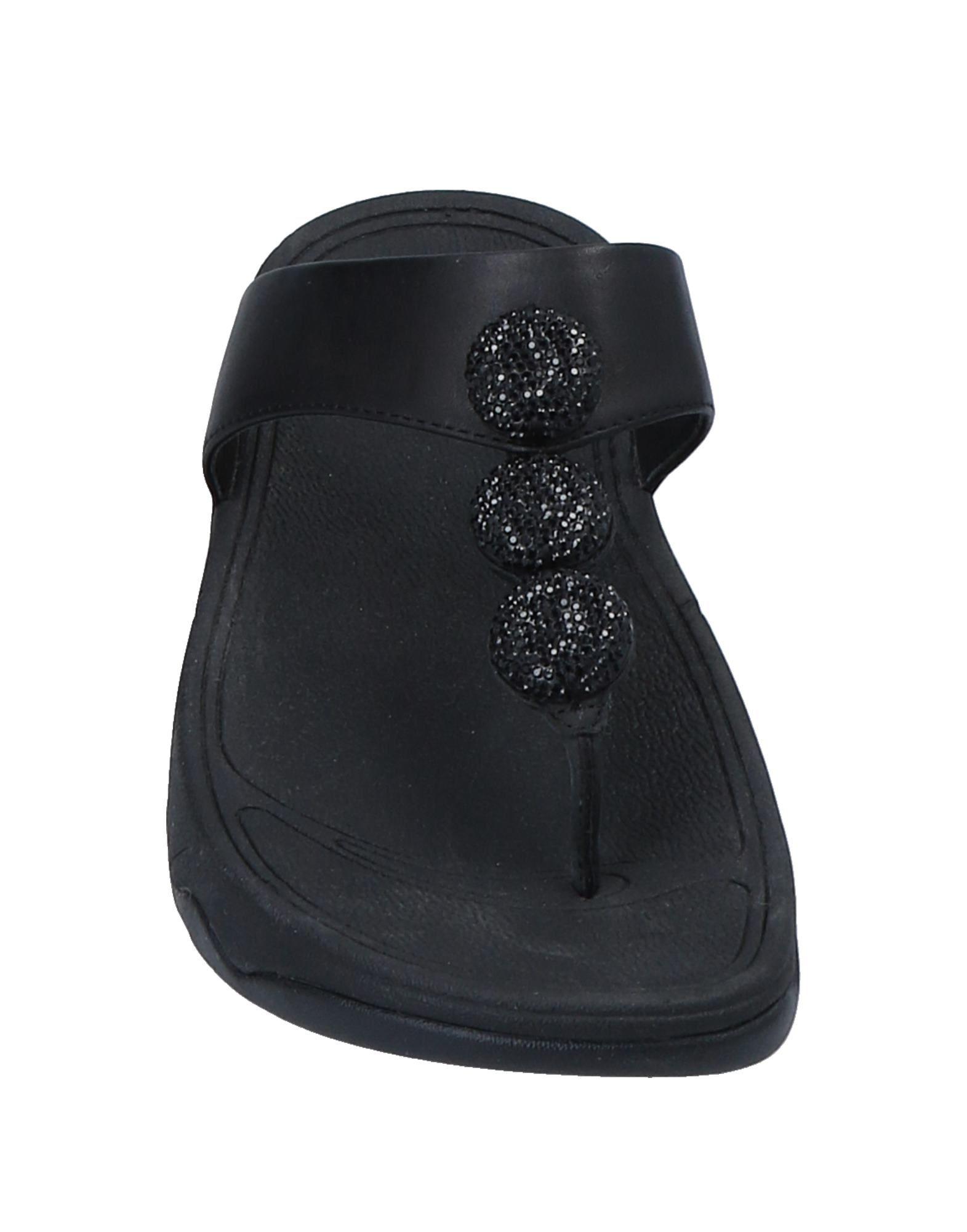 Fitflop Flip Flops - Women Fitflop Flip Flops online on 11546348SS  United Kingdom - 11546348SS on 510c60