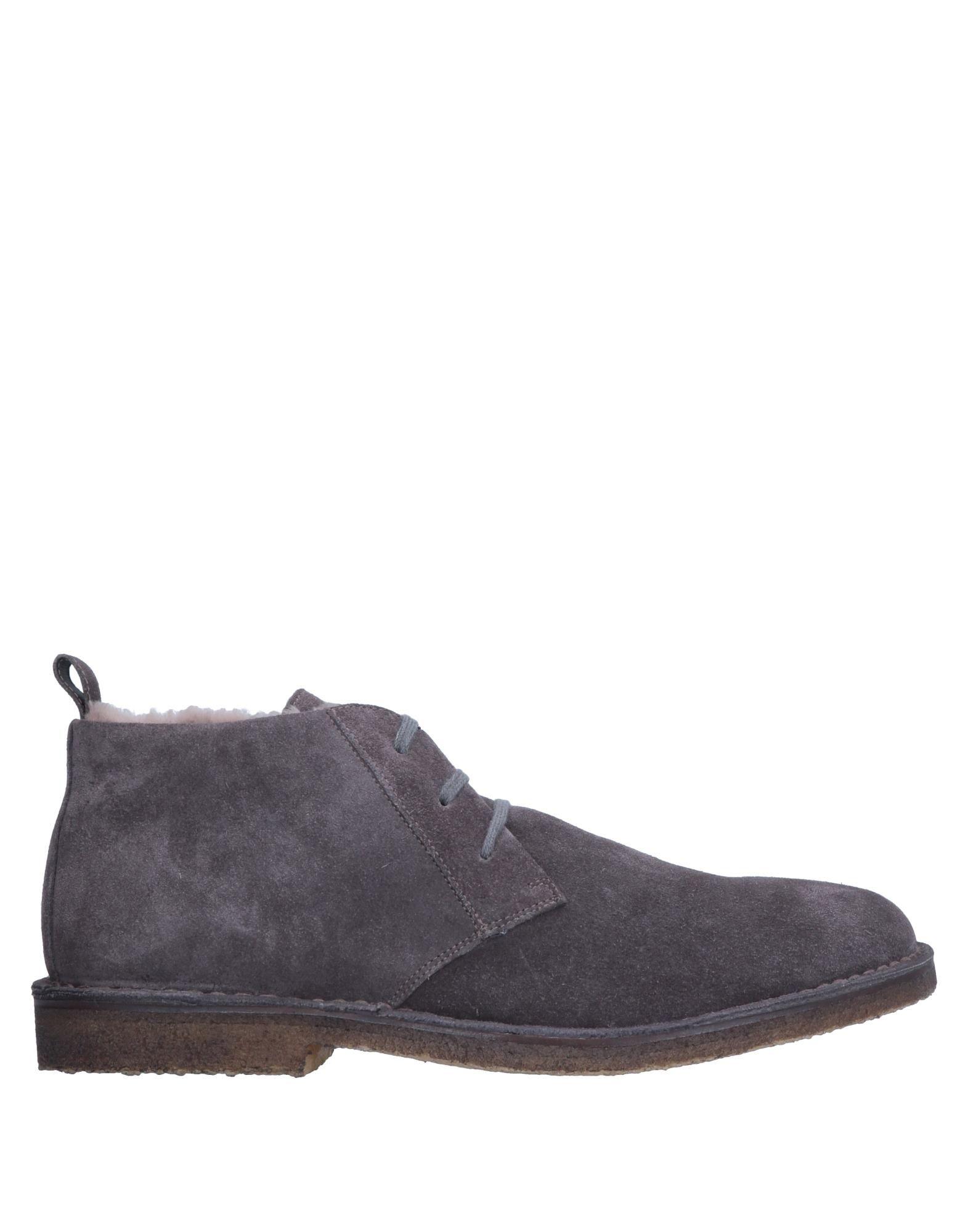 Corneliani Id Stiefelette Herren  11546351GM Gute Qualität beliebte Schuhe