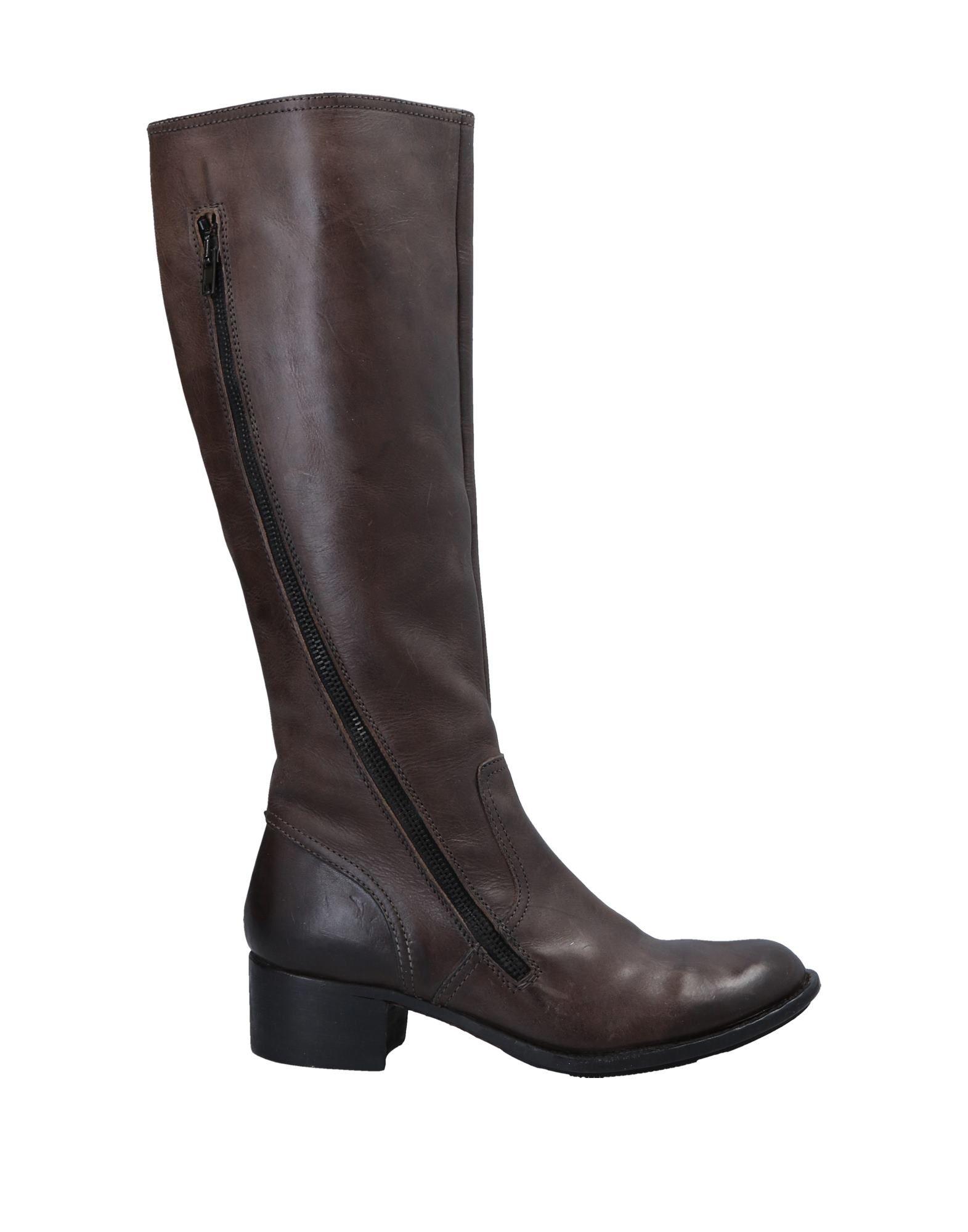 Rabatt Schuhe Pantanetti Stiefel Damen  11546436RU