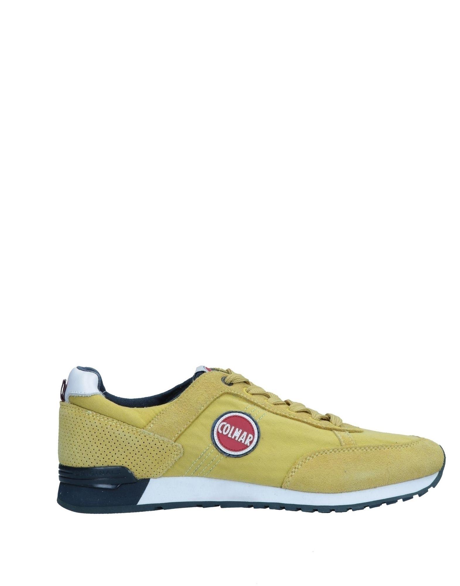 Rabatt echte Schuhe Colmar Sneakers 11546451RN Herren  11546451RN Sneakers c94131