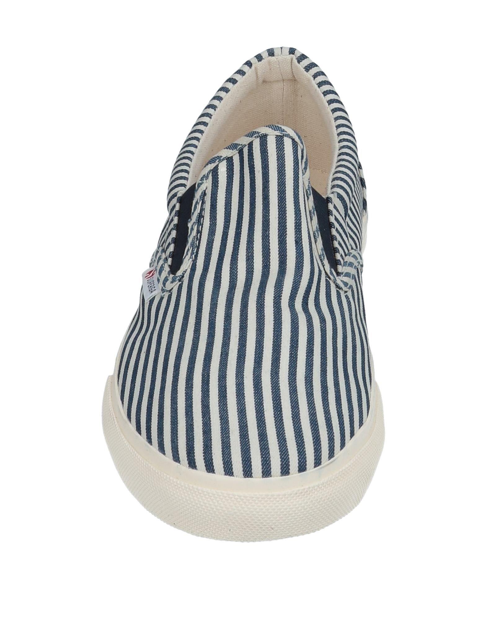 Rabatt echte Schuhe Superga® Sneakers Herren  11546453QE