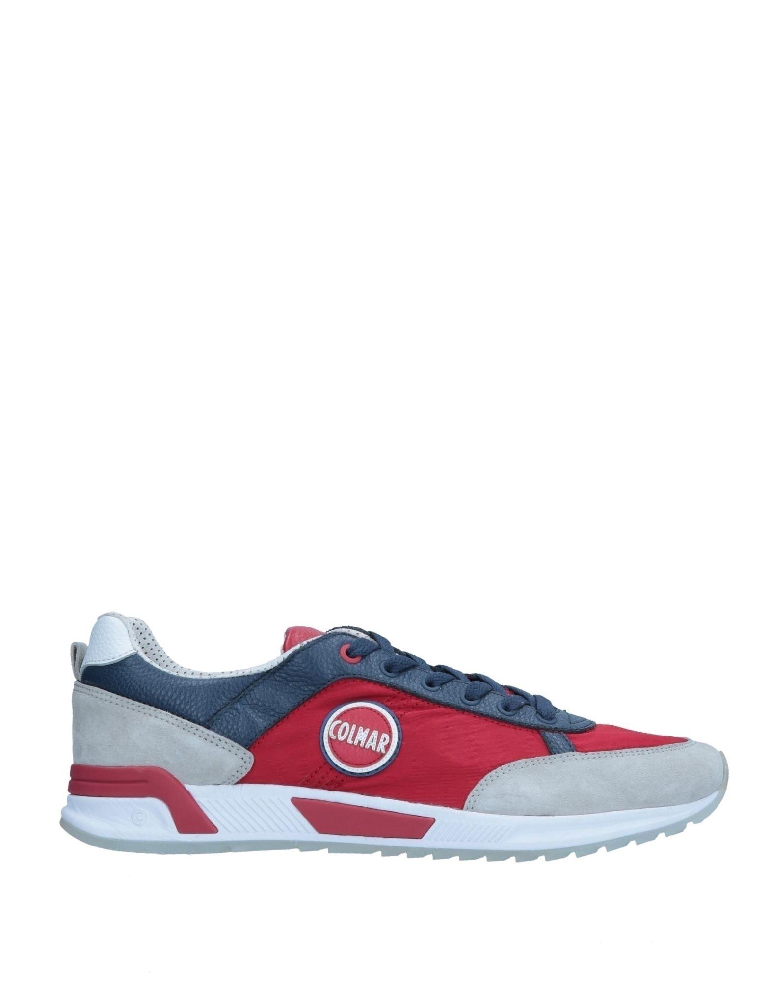 Rabatt echte Schuhe Colmar Sneakers Herren  11546469PK