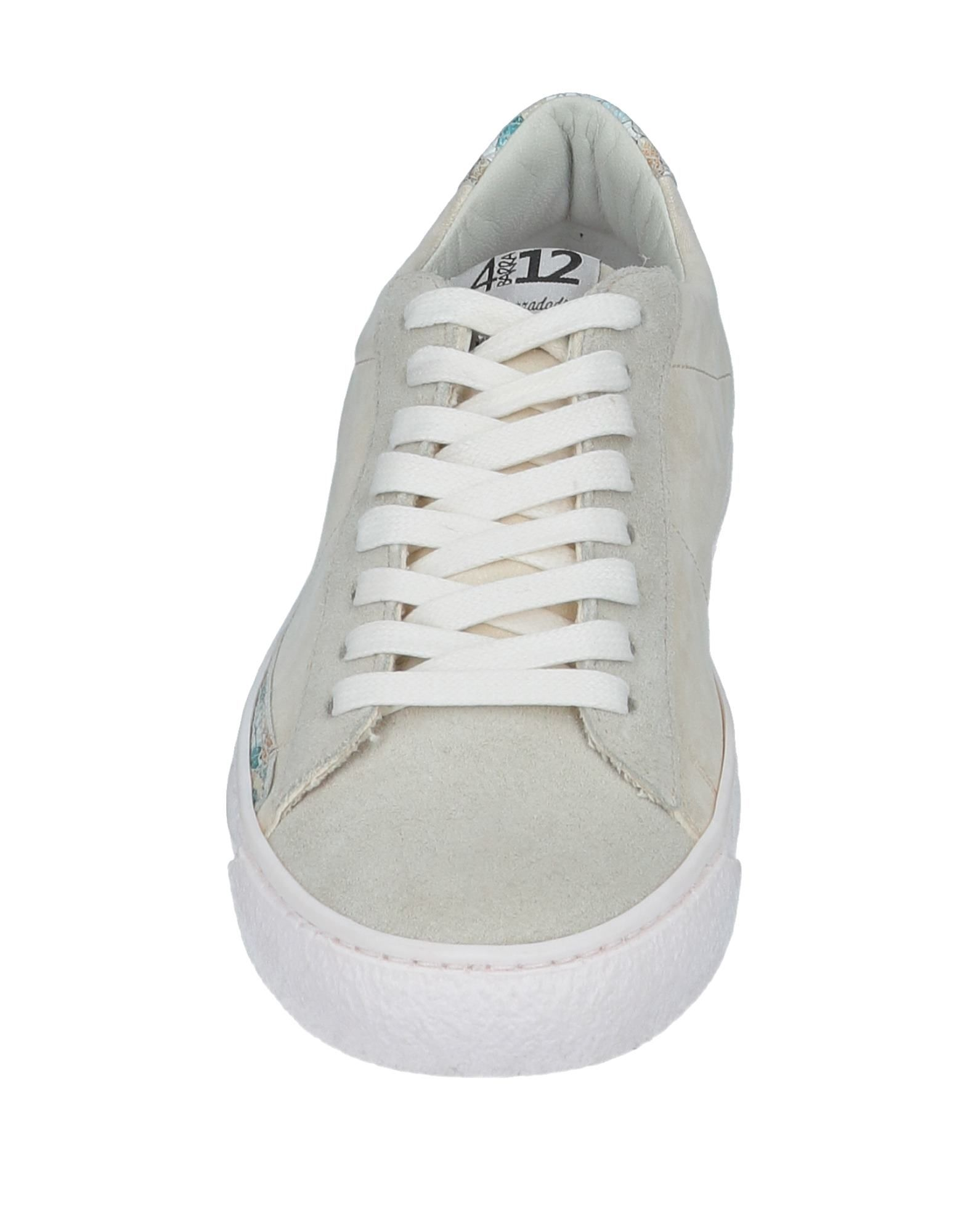 Gut tragenQuattrobarradodici um billige Schuhe zu tragenQuattrobarradodici Gut Sneakers Damen  11546475RR e6114e