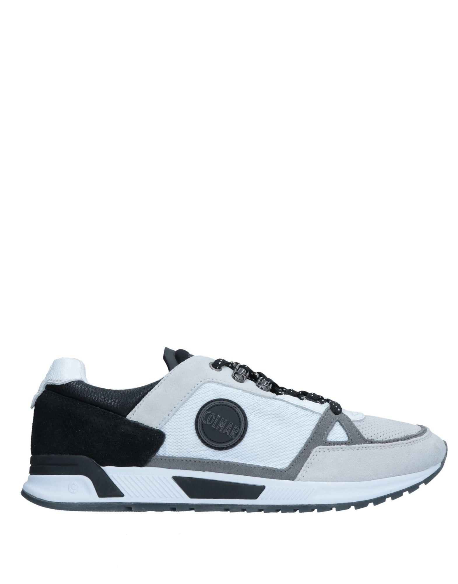 Rabatt echte Schuhe 11546481CG Colmar Sneakers Herren  11546481CG Schuhe e4a409
