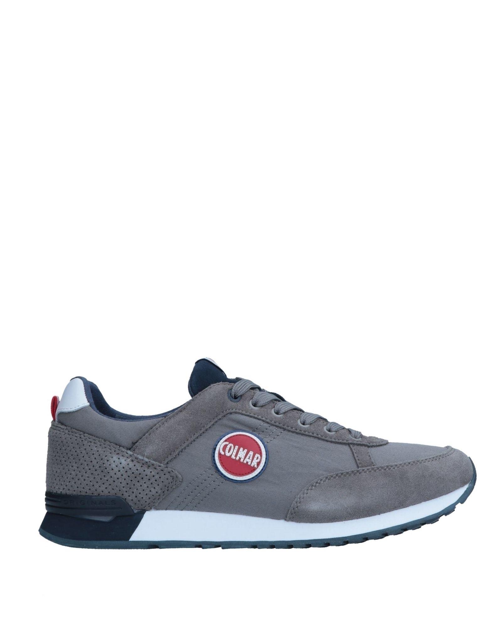Rabatt Herren echte Schuhe Colmar Sneakers Herren Rabatt  11546482ET 28c5c1