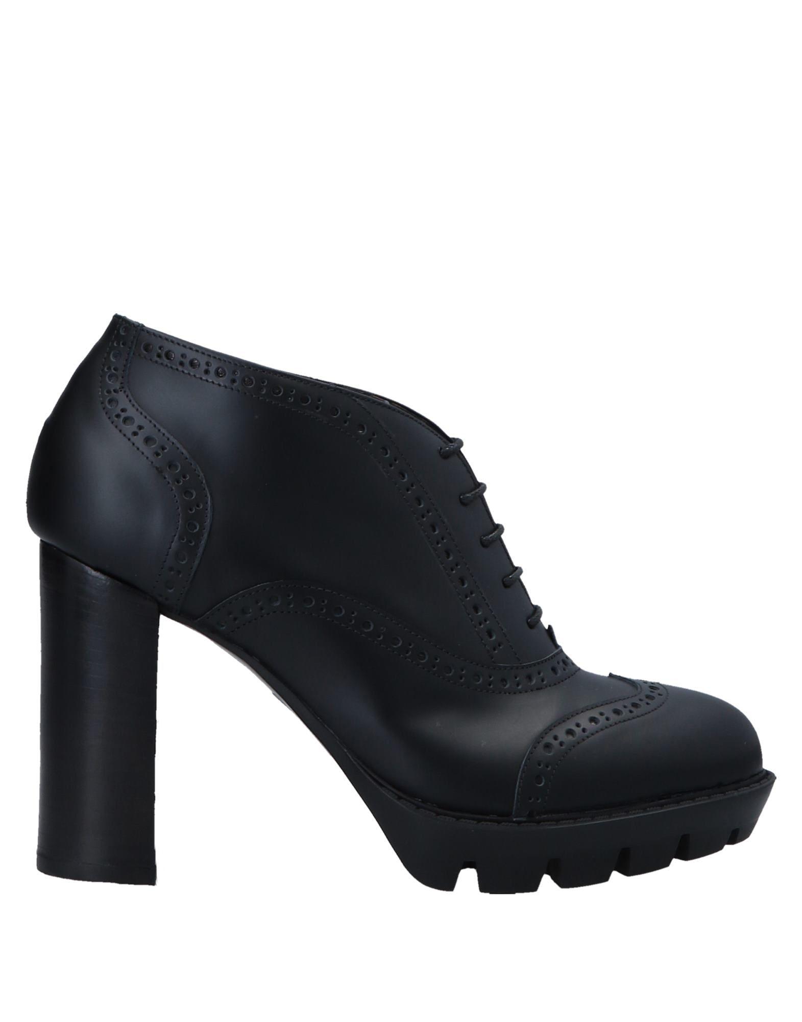 Gut um billige Schuhe zu tragenAngel Schnürschuhe Damen  11546496II